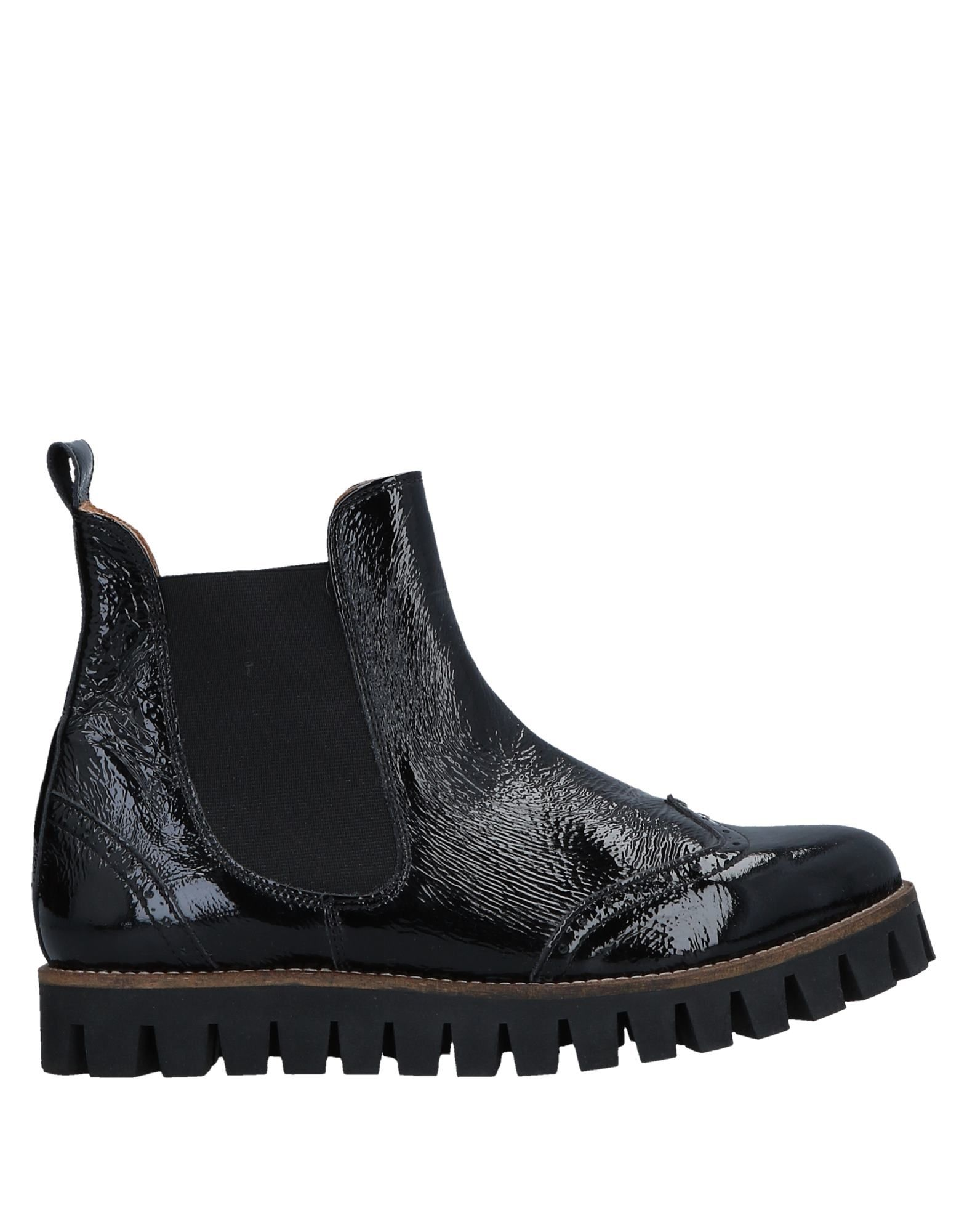 Ganni Ankle Boot Boots - Women Ganni Ankle Boots Boot online on  Australia - 11532277JK 9aa1d7