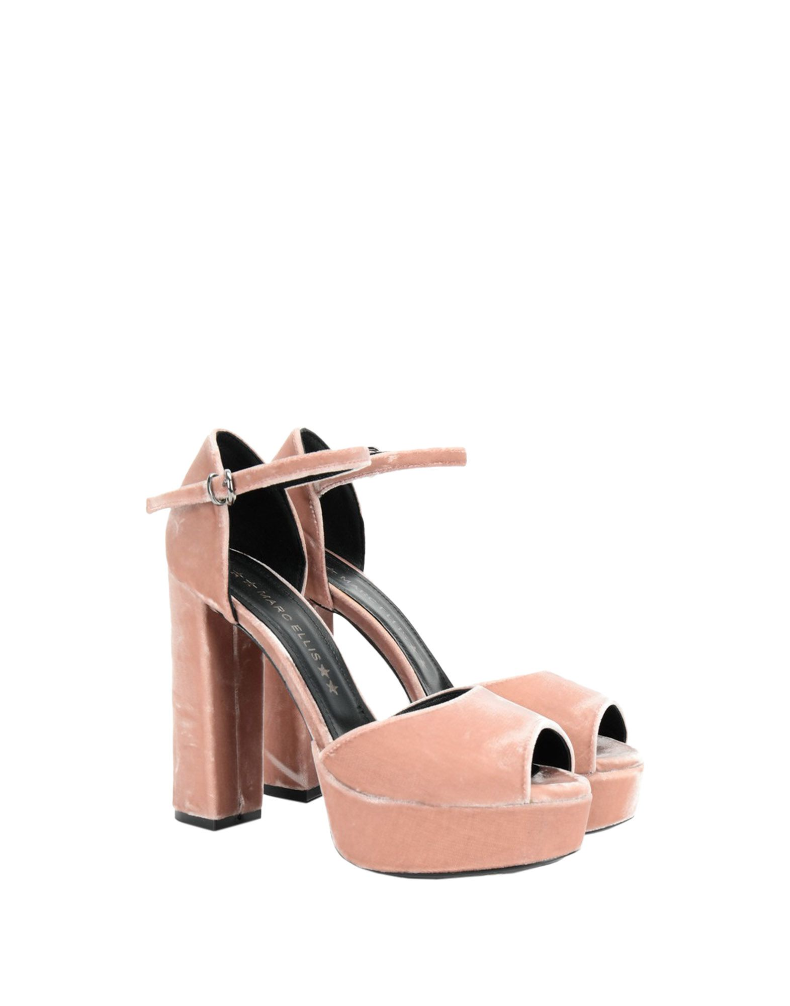 Marc Ellis Sandalen Damen  11532279KCGut aussehende strapazierfähige Schuhe