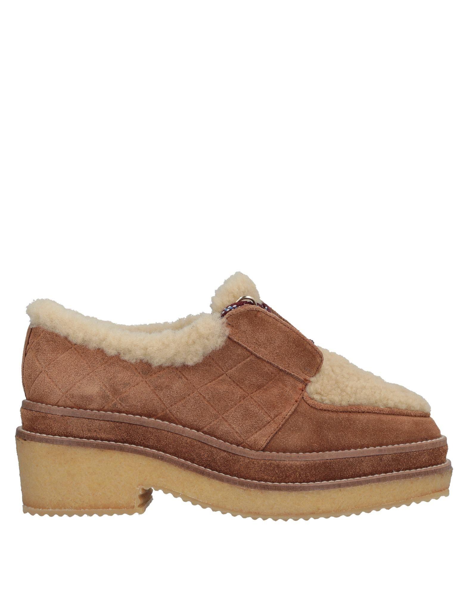 Castañer Schnürschuhe Damen  11532318OLGut aussehende strapazierfähige Schuhe