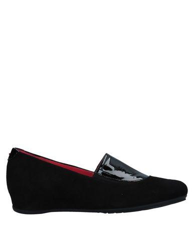 Los últimos zapatos de descuento para Pas hombres y mujeres Mocasín Pas para De Rouge Mujer - Mocasines Pas De Rouge - 11532320BX Negro 64cb44