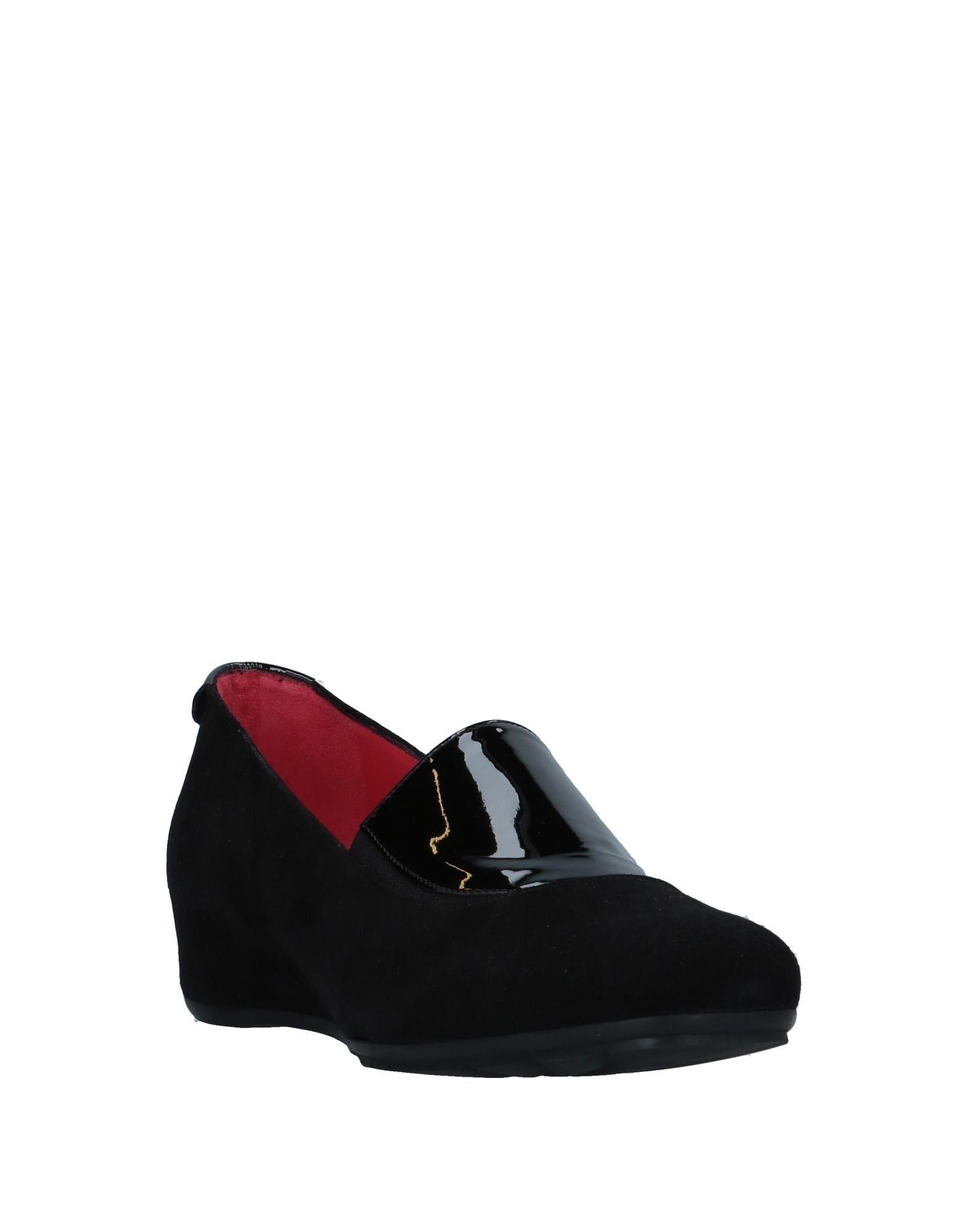 Gut um billige Rouge Schuhe zu tragenPas De Rouge billige Mokassins Damen  11532320BX 75d073