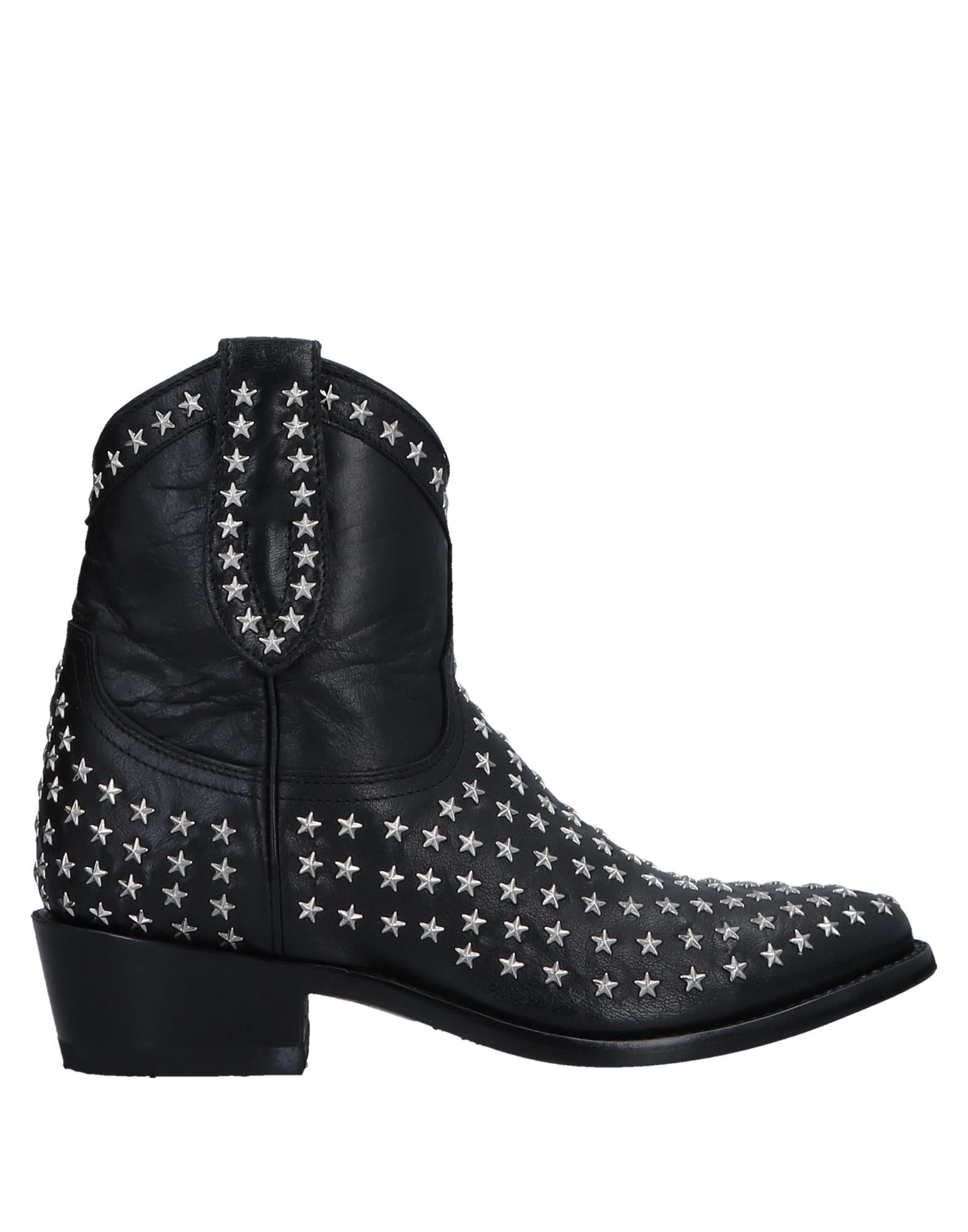 Mexicana Stiefelette Damen  11532325XNGünstige gut aussehende Schuhe