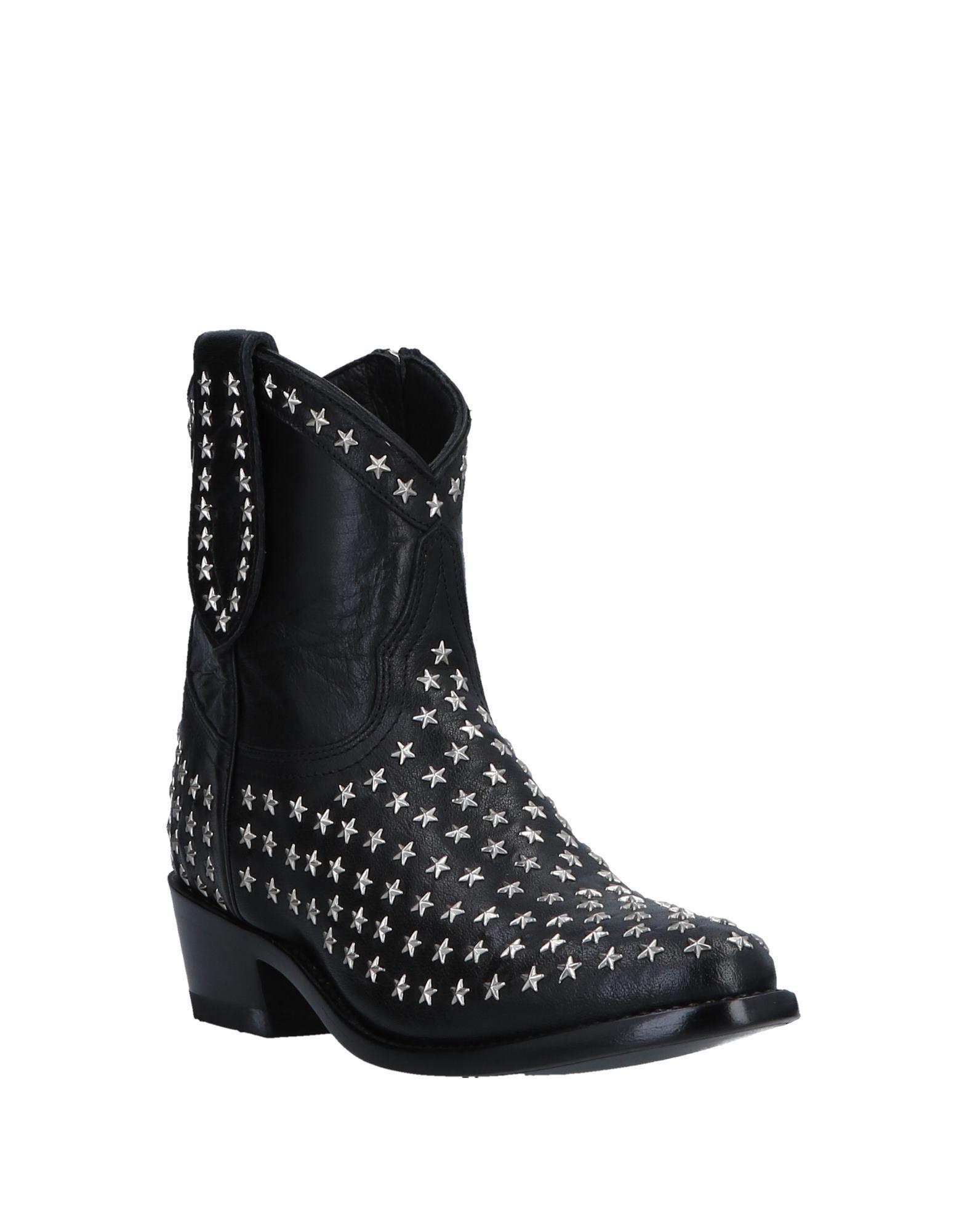 Mexicana Stiefelette Damen gut  11532325XNGünstige gut Damen aussehende Schuhe dbdf37