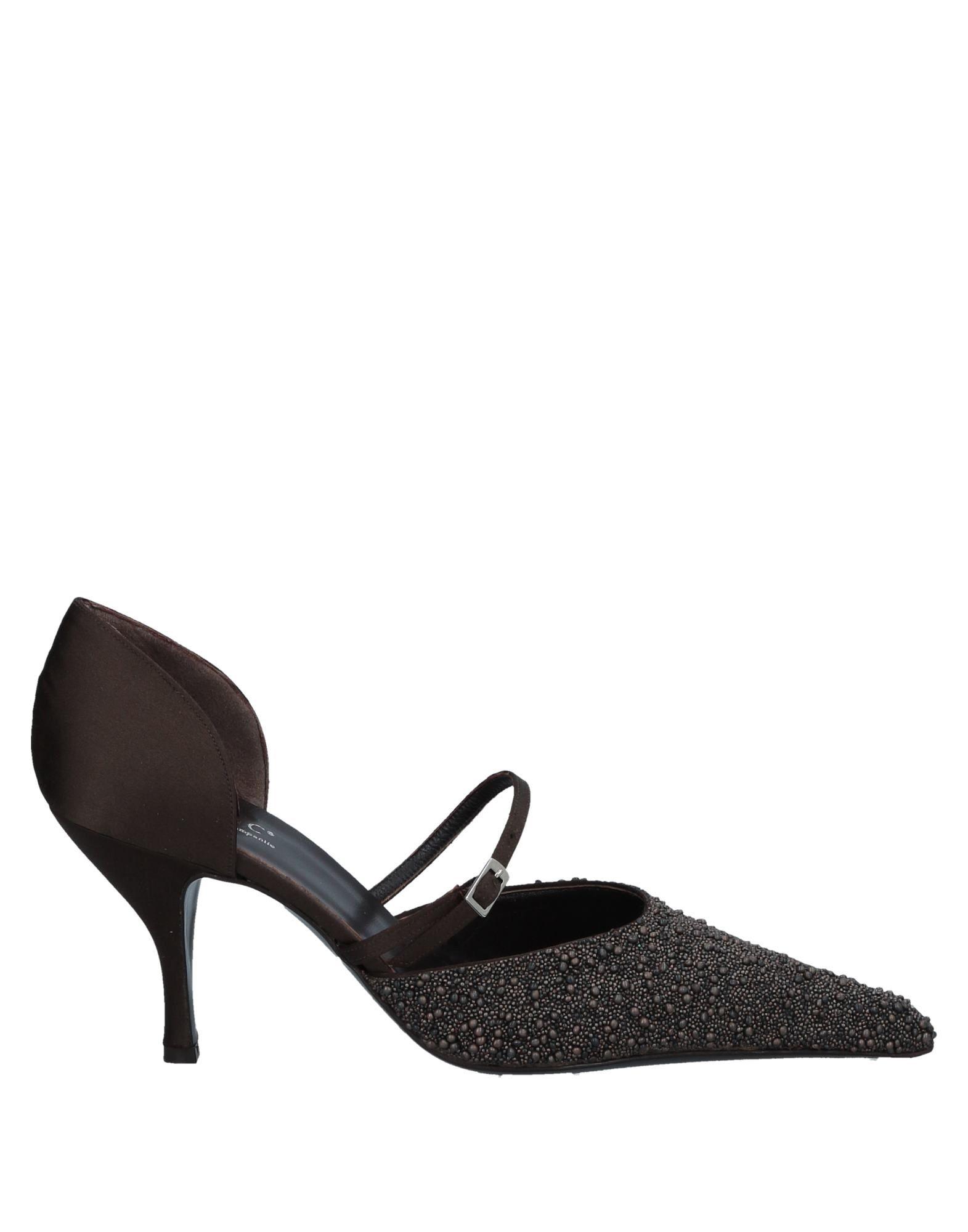 Avc By Adriana V.Campanile Pumps Damen  11532329DW Gute Qualität beliebte Schuhe