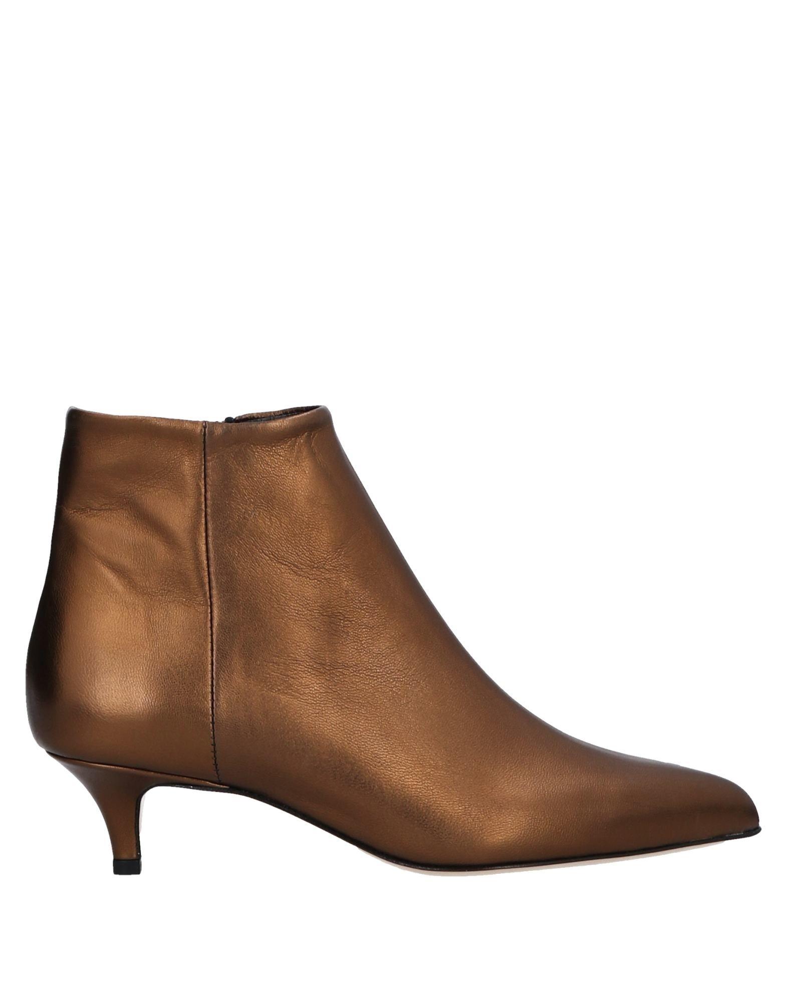 Gut um billige Schuhe zu tragenFabio Rusconi Stiefelette Damen  11532337HF