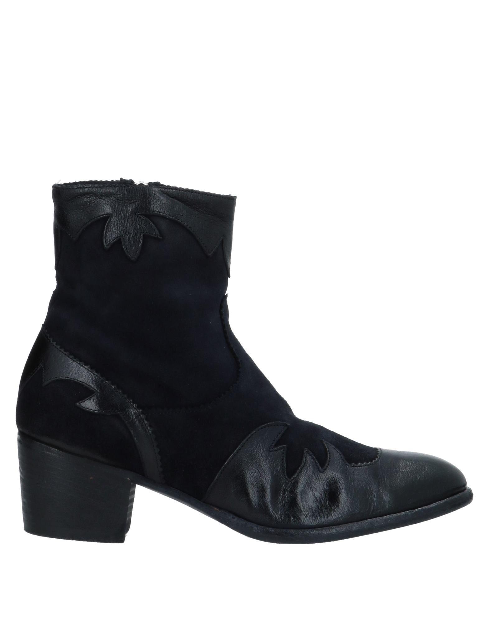Ink Stiefelette Damen  11532347KGGut aussehende strapazierfähige Schuhe