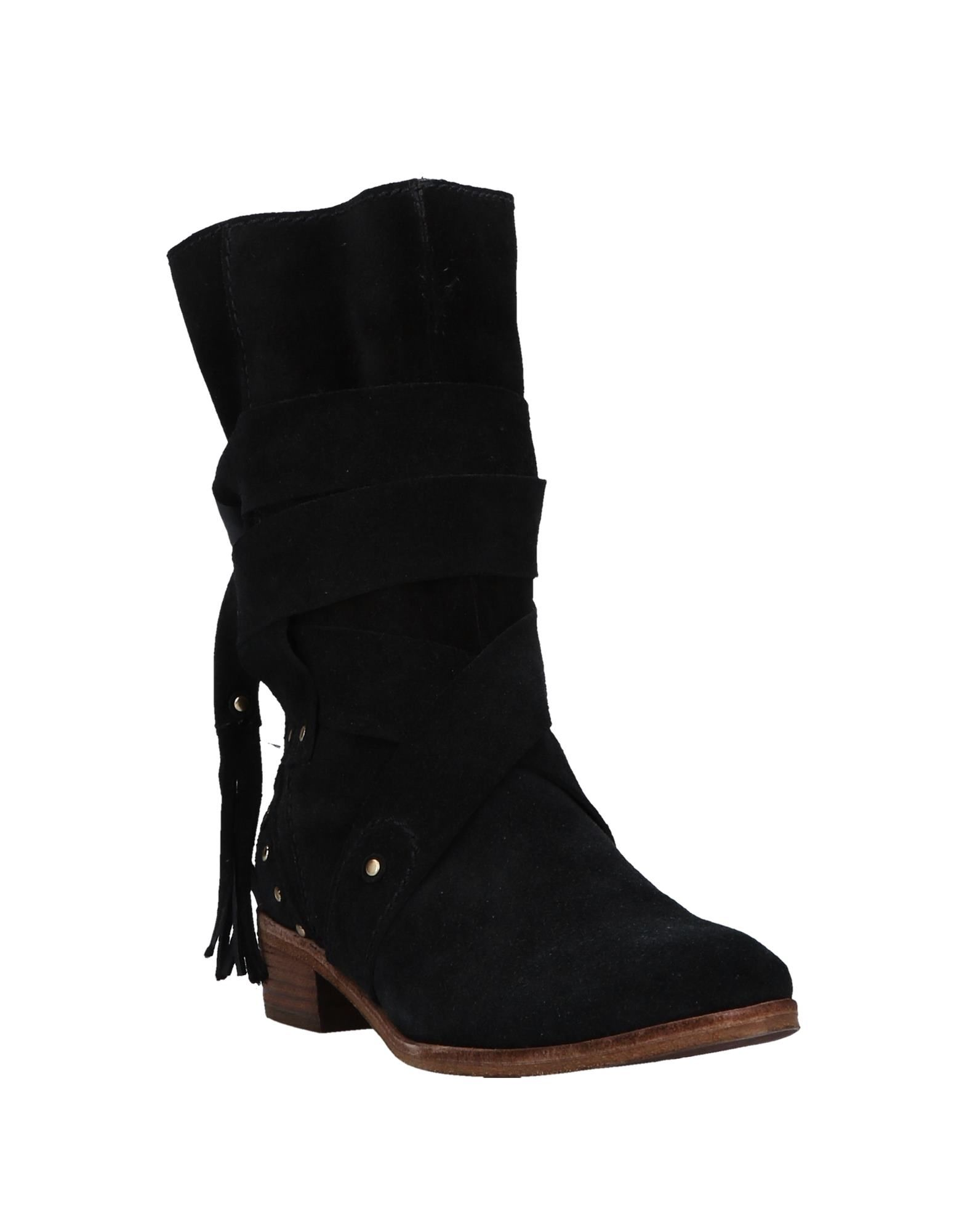 Rabatt Chloé Schuhe See By Chloé Rabatt Stiefelette Damen  11532380AX 2fb20c