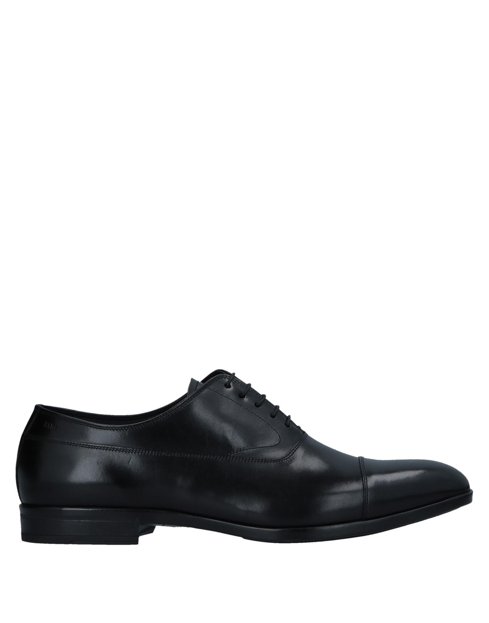 Günstige und modische Schuhe Fabi Schnürschuhe Herren  11532382KV