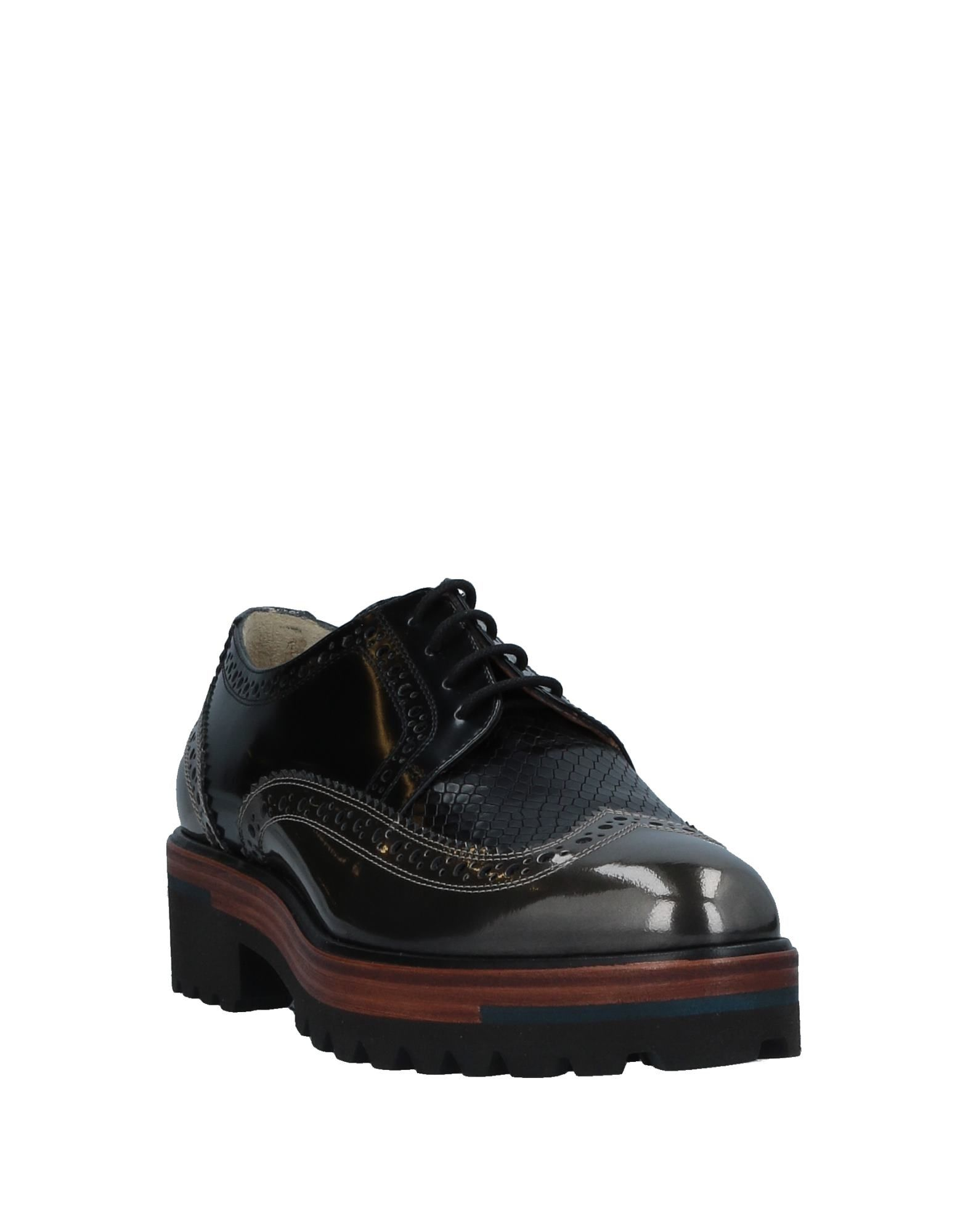 Scarpe economiche e resistenti Stringate Parlanti Donna - 11532404OH