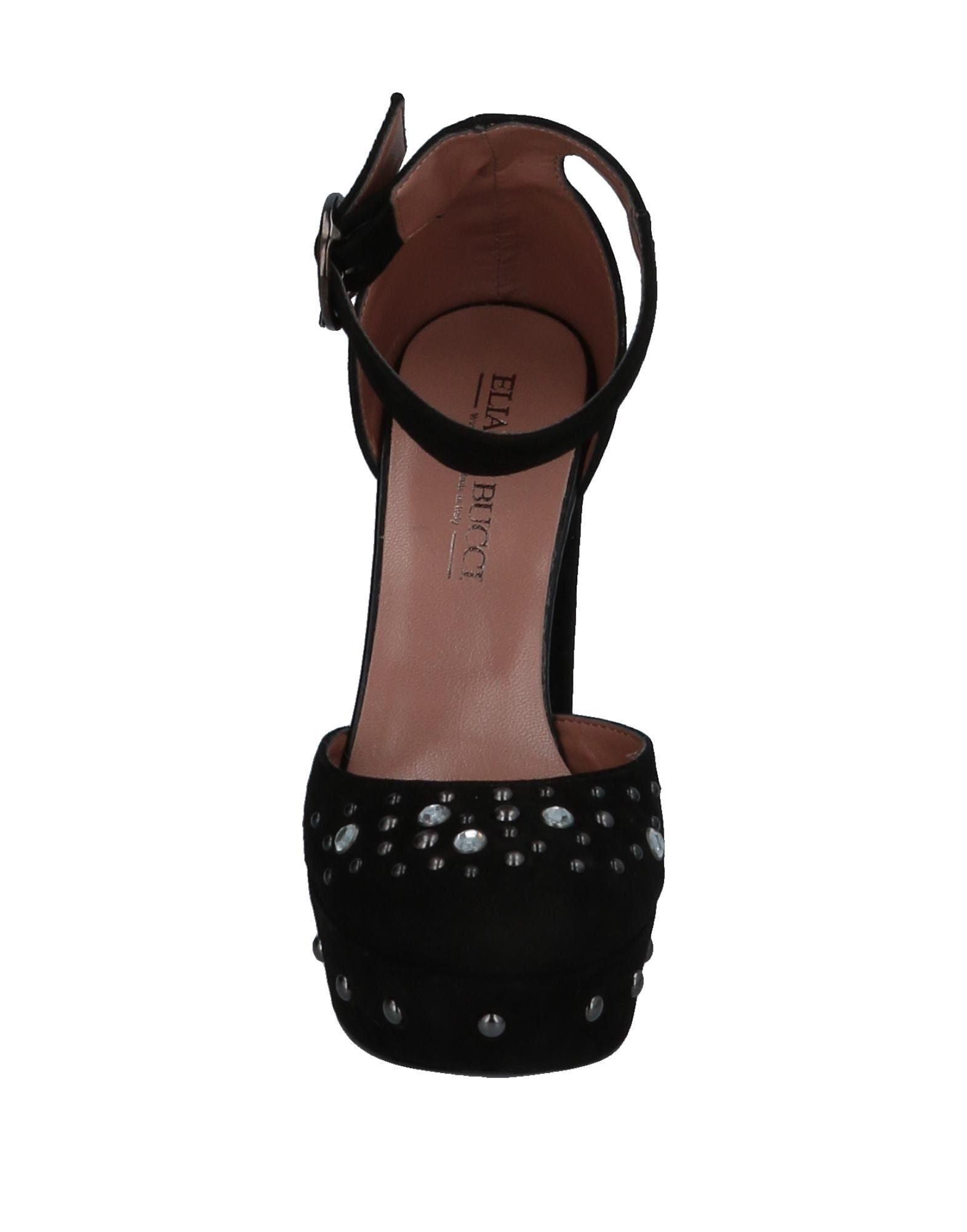 Eliana 11532417TB Bucci Pumps Damen  11532417TB Eliana Gute Qualität beliebte Schuhe 5afdcb