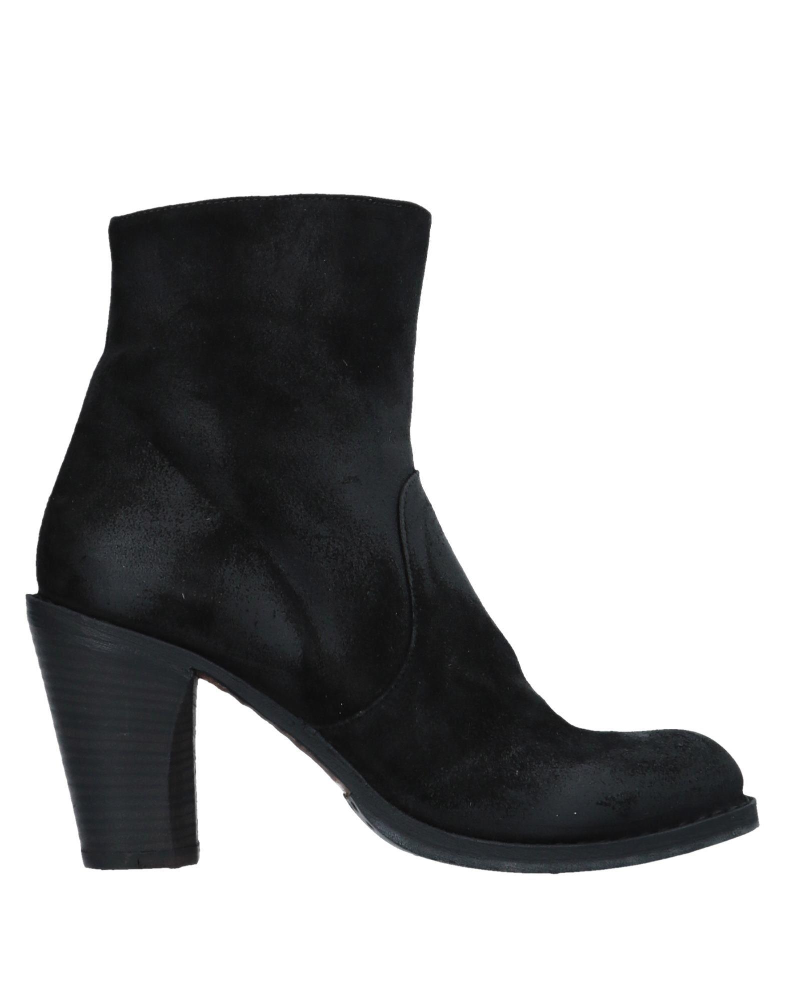 Stilvolle Fiorentini+Baker billige Schuhe Fiorentini+Baker Stilvolle Stiefelette Damen  11532420GR 4aab11
