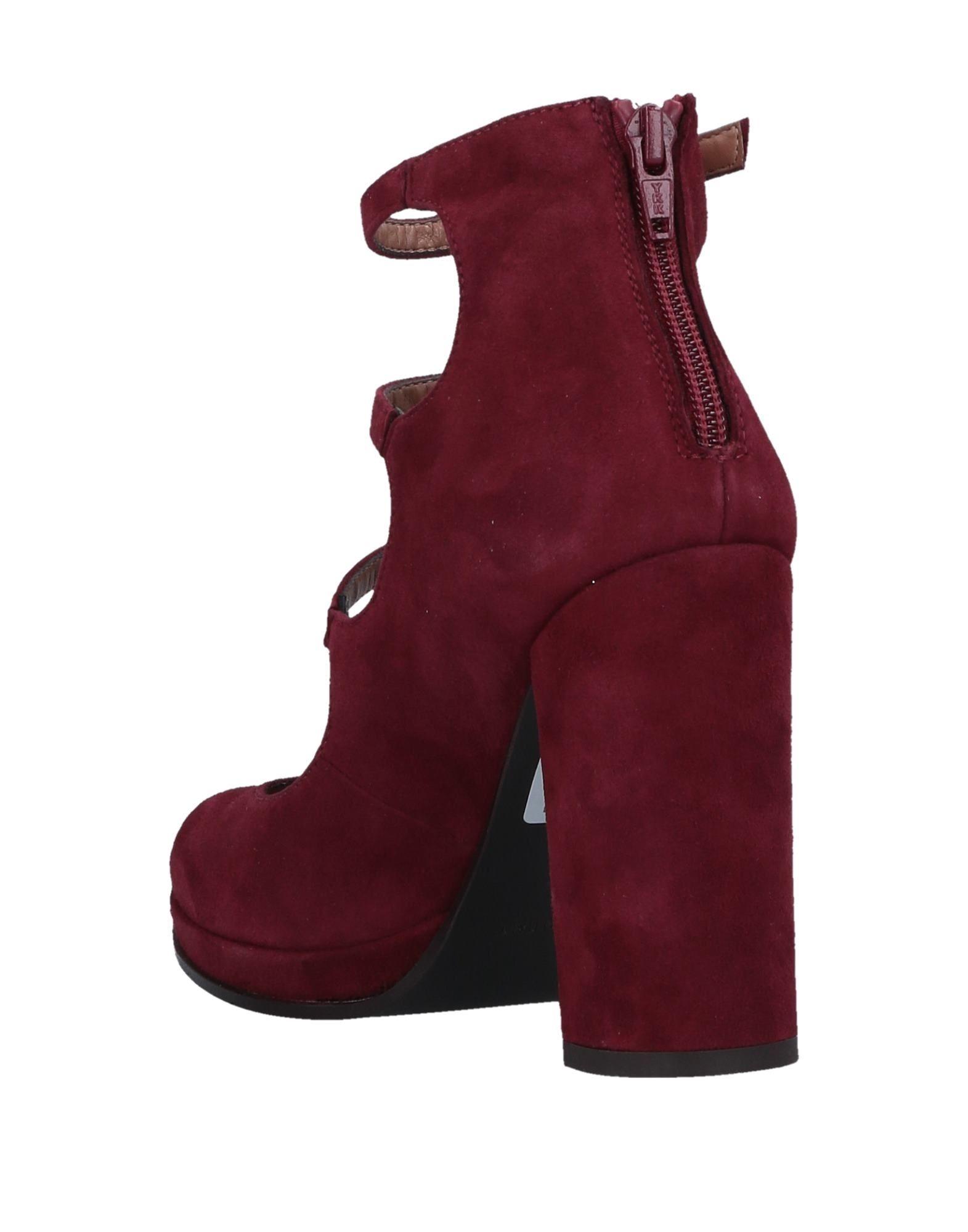 Eliana Bucci Gute Pumps Damen  11532435WK Gute Bucci Qualität beliebte Schuhe 48effa