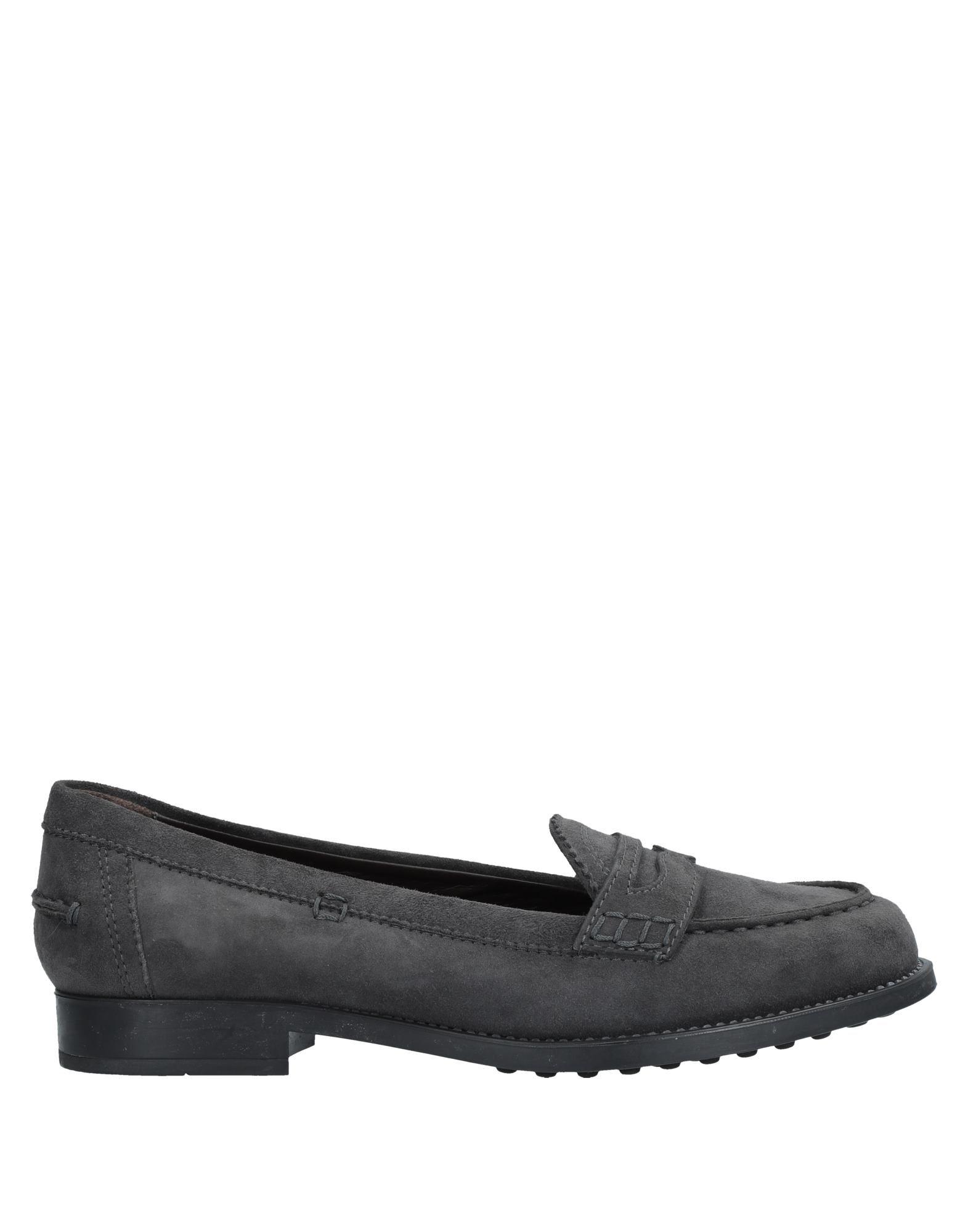 Rabatt Schuhe Tod's Mokassins Damen  11532437IR