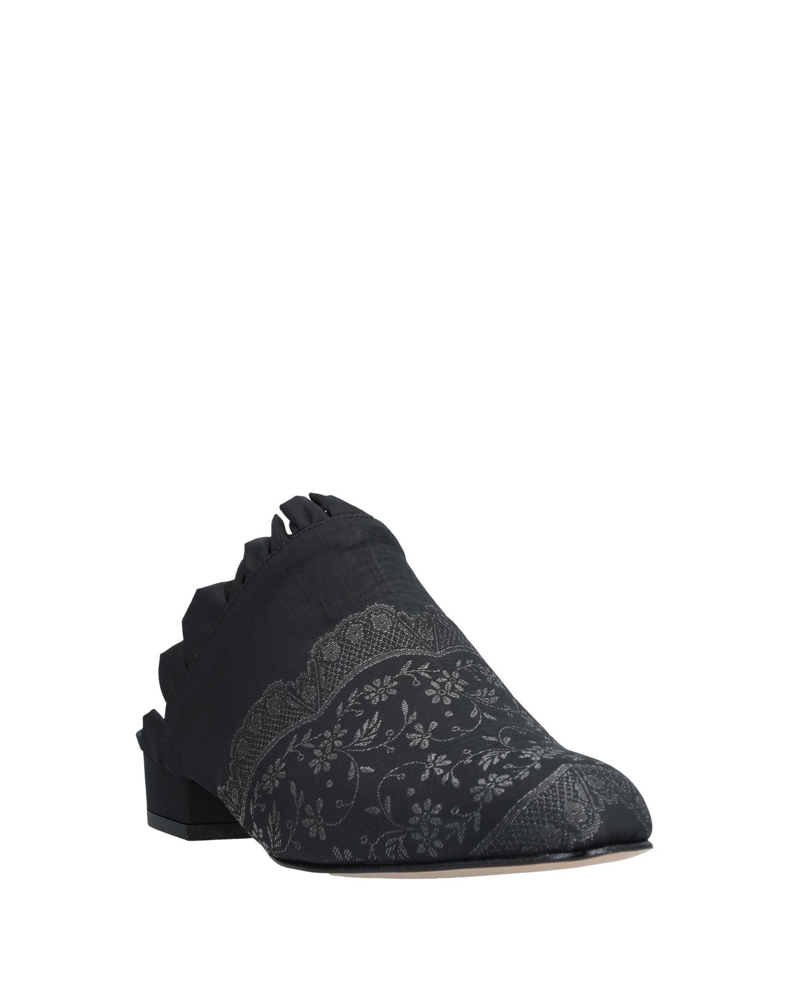 Gut um billige Schuhe zu 11532441HP tragenGanni Pantoletten Damen  11532441HP zu a2eff7