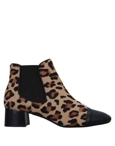 Los últimos zapatos de descuento para hombres y mujeres Botas Chelsea Parlanti Mujer - Botas Chelsea Parlanti   - 11532442ER Negro