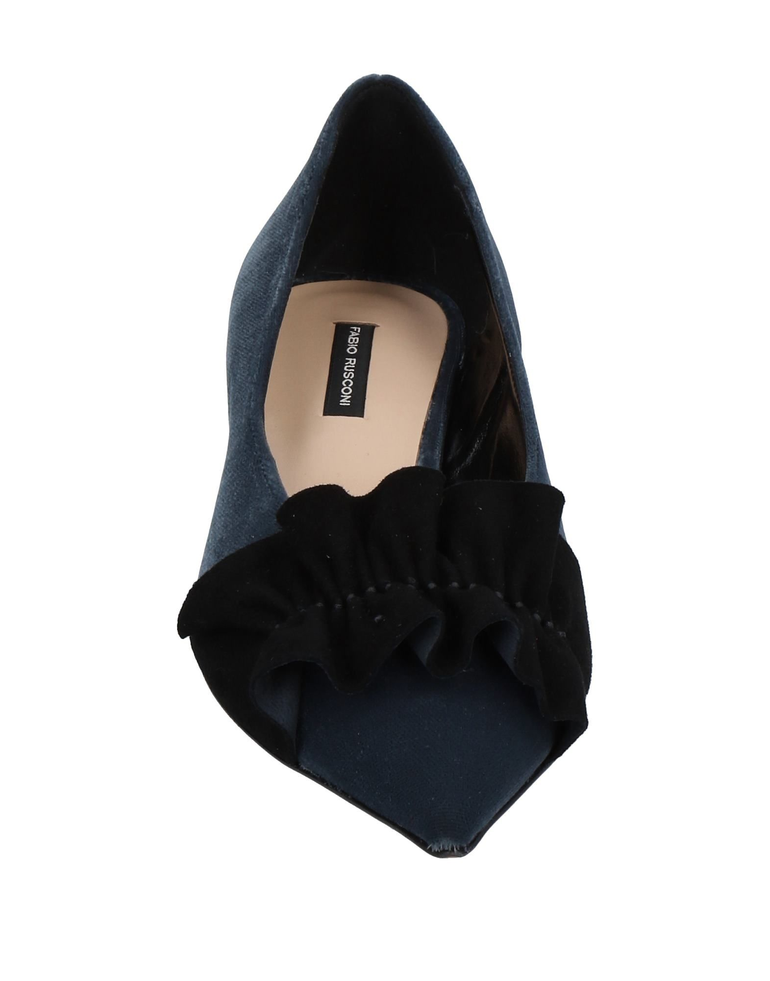 Fabio Rusconi Ballerinas Qualität Damen  11532444NM Gute Qualität Ballerinas beliebte Schuhe ca900e