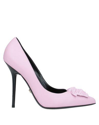 211833a6 VERSACE Pump - Footwear | YOOX.COM