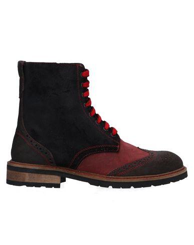 Zapatos con descuento Botín Snobs® Hombre - Botines Snobs® - 11532456WA Café