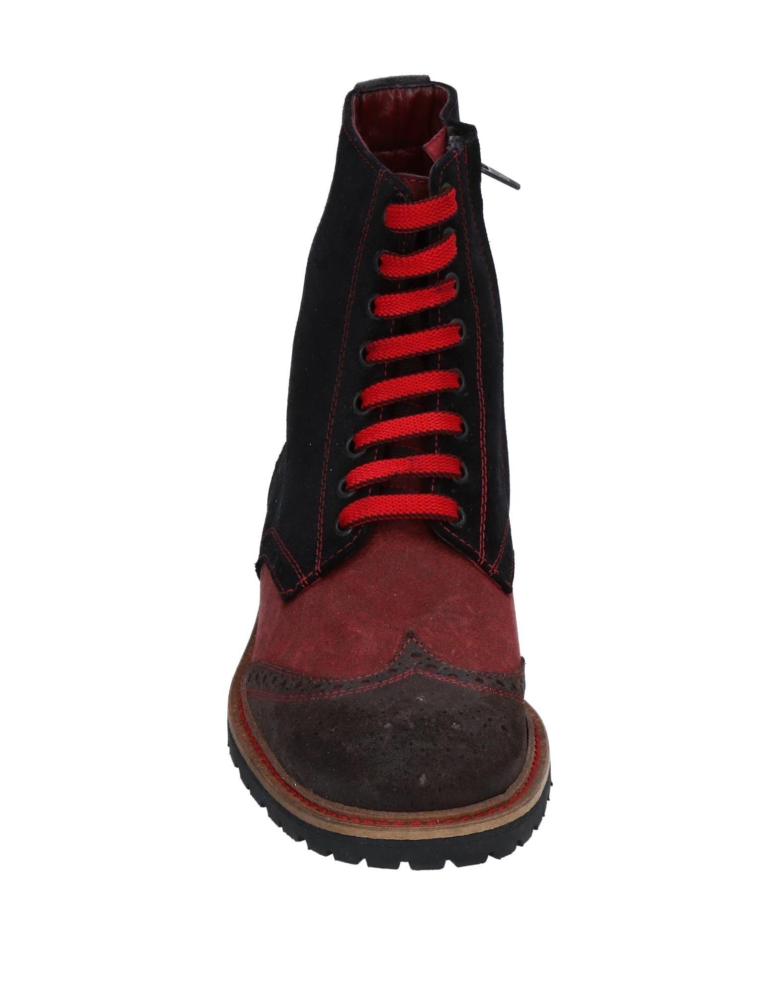 Rabatt echte Schuhe Snobs® Stiefelette 11532456WA Herren  11532456WA Stiefelette 09864f