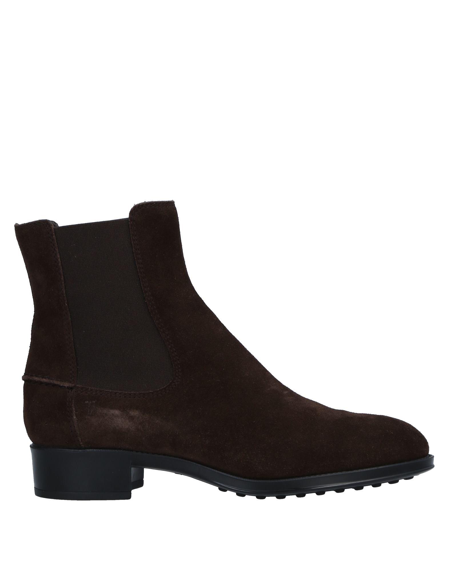 Rabatt Damen Schuhe Tod's Chelsea Boots Damen Rabatt  11532458IC 1c9fa1