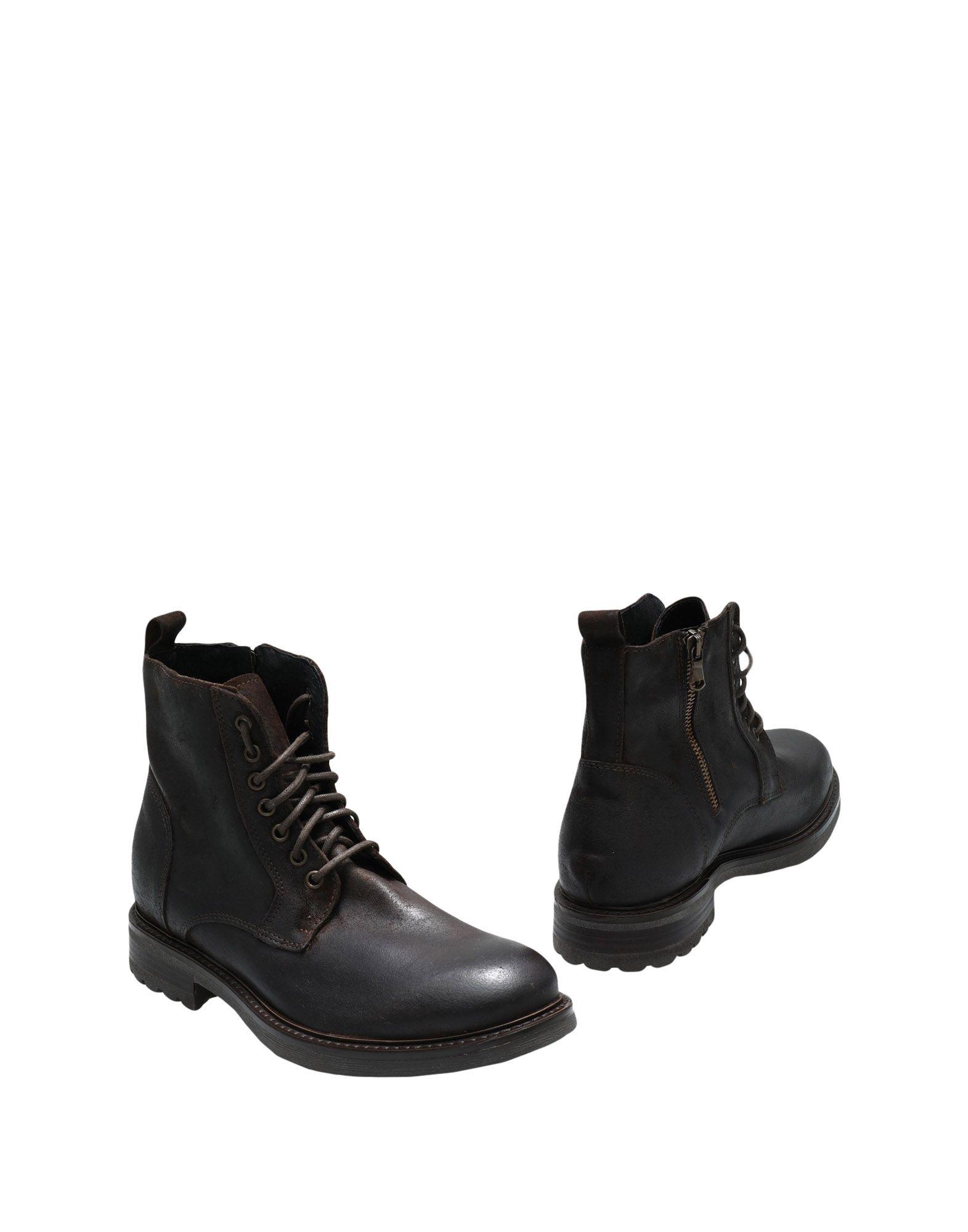 Carmine Marfé Stiefelette Herren  11532461DQ Gute Qualität beliebte Schuhe