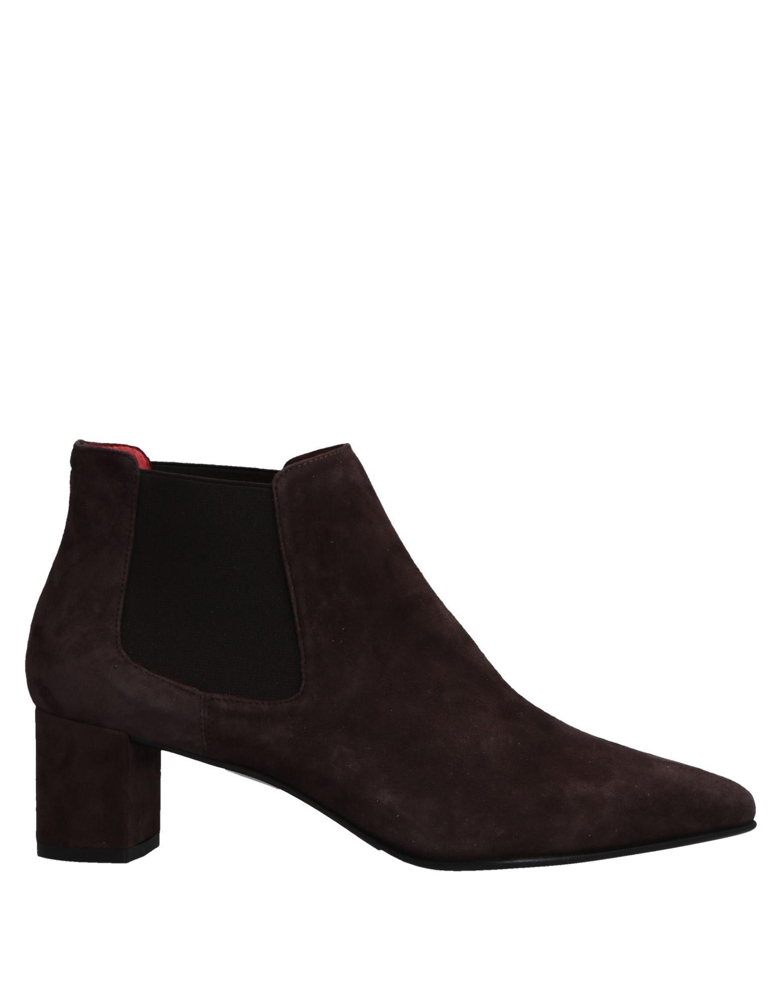 Pas De Rouge 11532462BDGut Chelsea Boots Damen  11532462BDGut Rouge aussehende strapazierfähige Schuhe b239b2