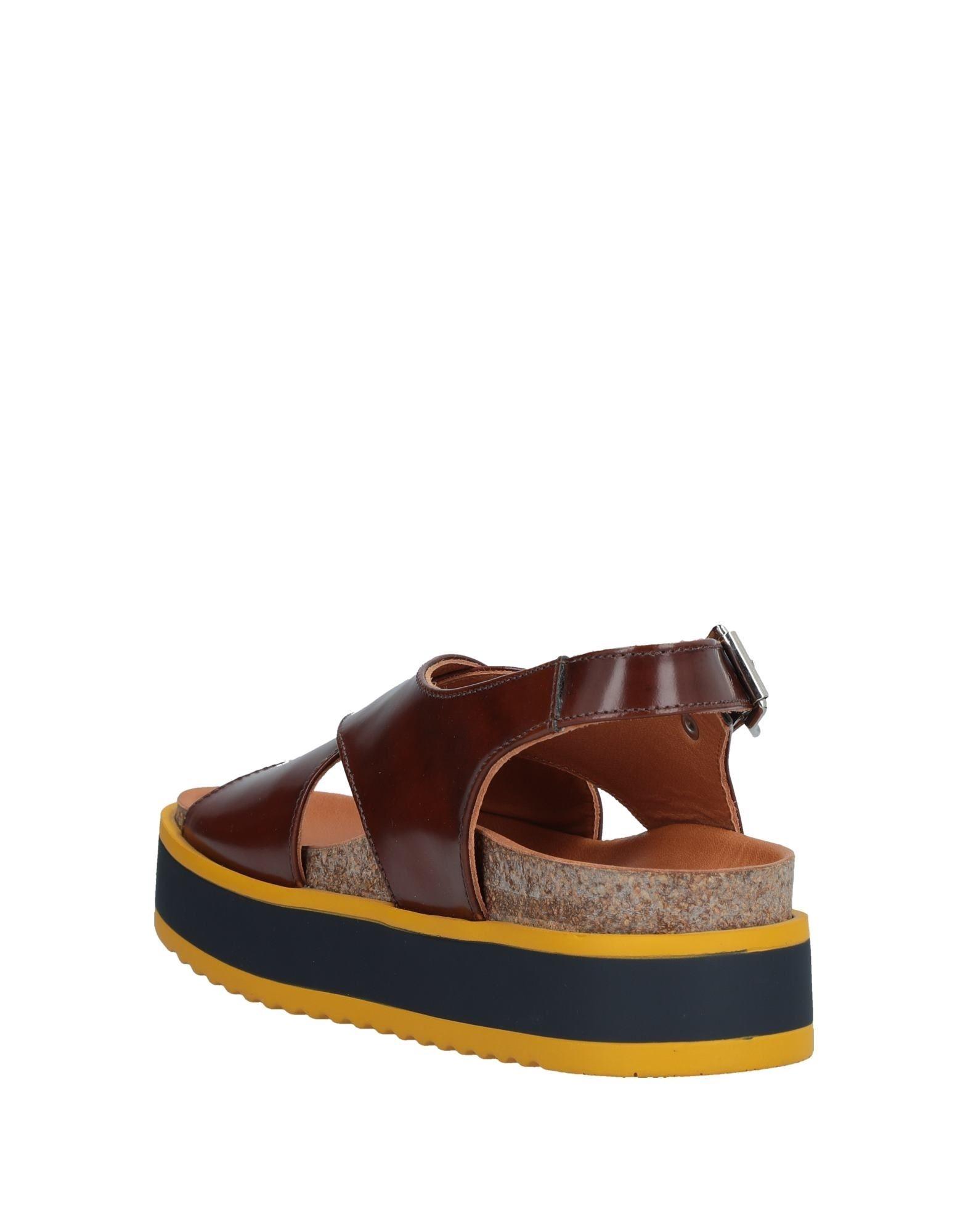 Gut um Sandalen billige Schuhe zu tragenGanni Sandalen um Damen  11532467PT c897ee