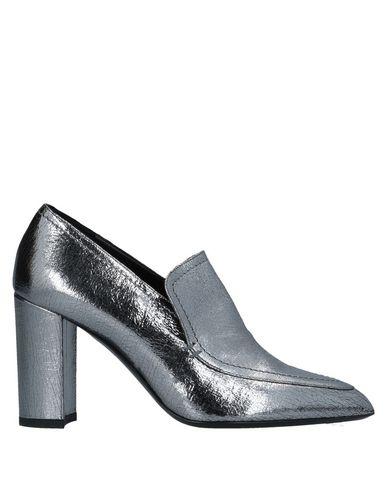 Zapatos cómodos y y y versátiles Mocasín 181 By Alberto Gozzi Mujer - Mocasines 181 By Alberto Gozzi- 11266364RQ Plata b61cde