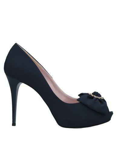 Nuevos zapatos para hombres y mujeres, descuento por tiempo limitado Zapato De Salón Roccobarocco Mujer - Salones Roccobarocco   - 11532496NN Azul marino