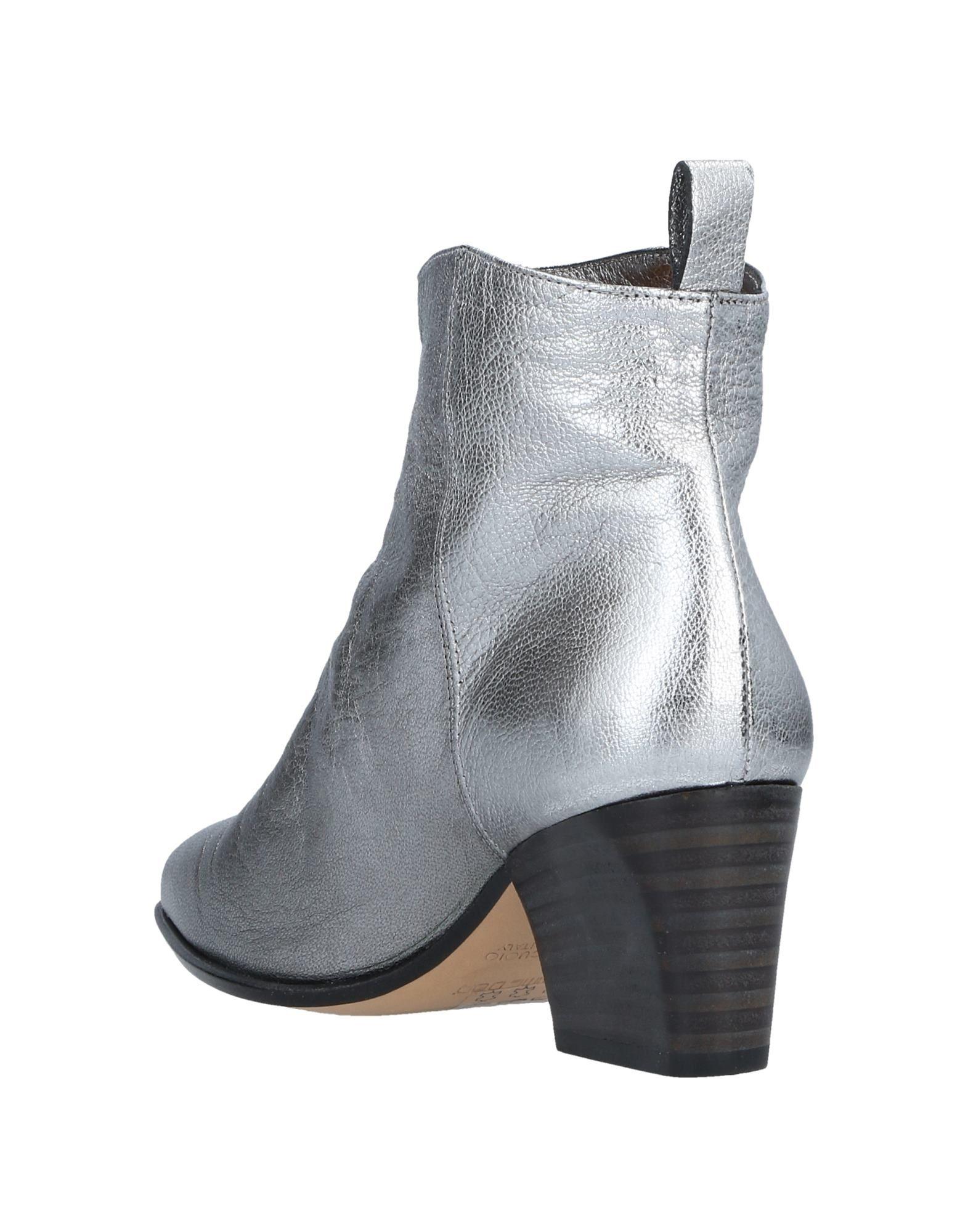 Pomme D Stiefelette or Stiefelette D Damen 11532504BFGut aussehende strapazierfähige Schuhe 075c47