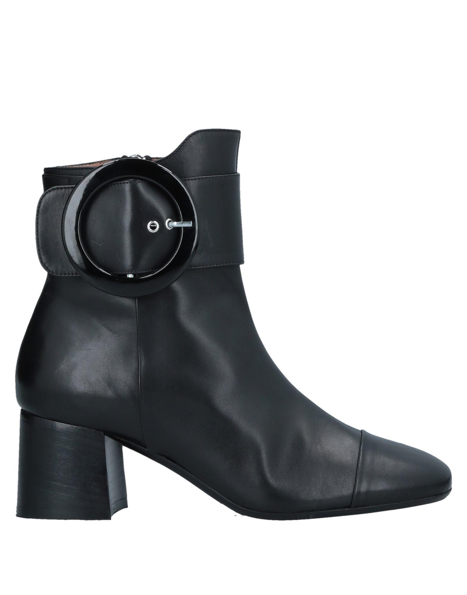 Haltbare Mode billige Schuhe Parlanti Stiefelette Damen  11532513NG Heiße Schuhe
