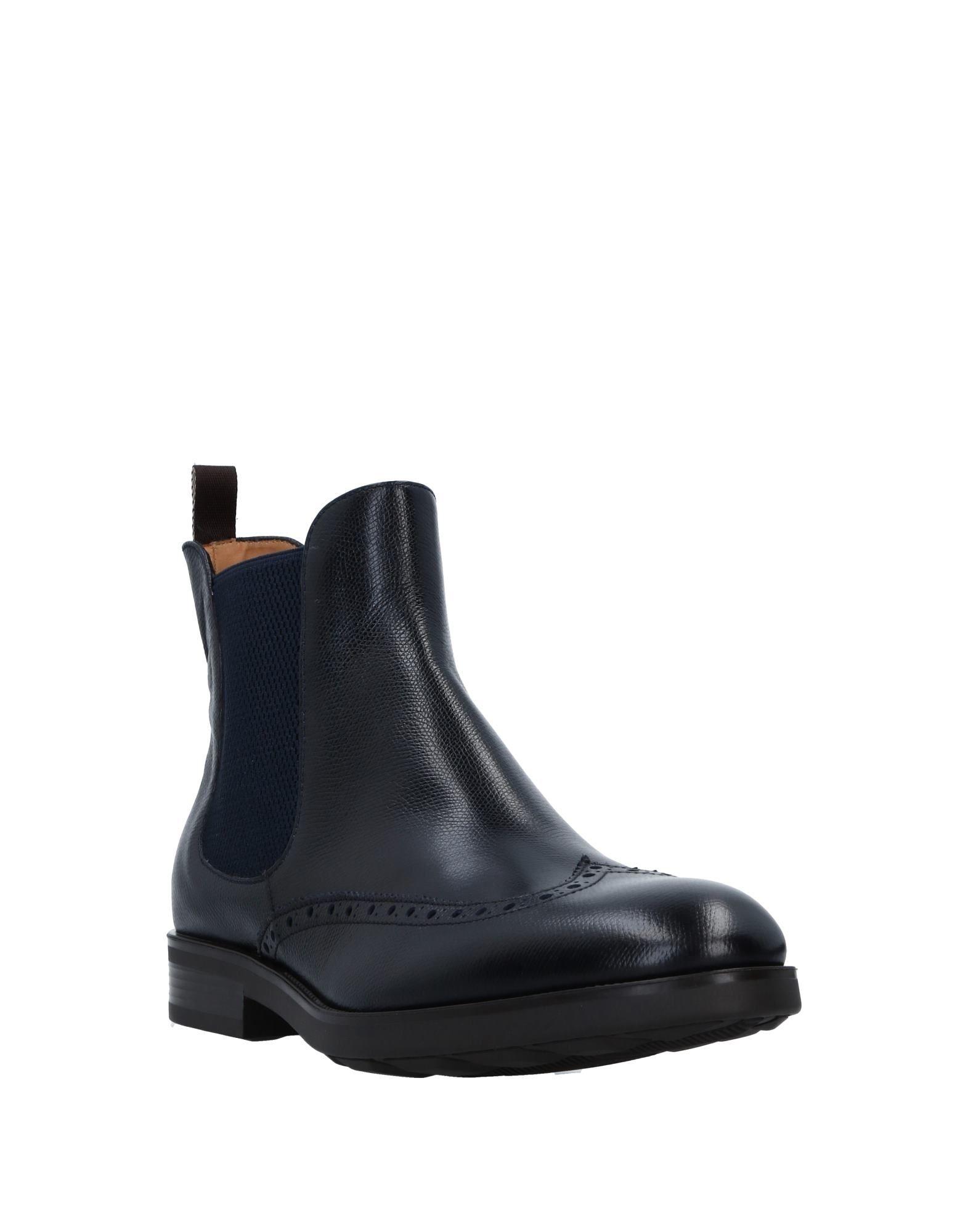 Fabi Stiefelette Herren  11532525CA Gute Qualität beliebte Schuhe