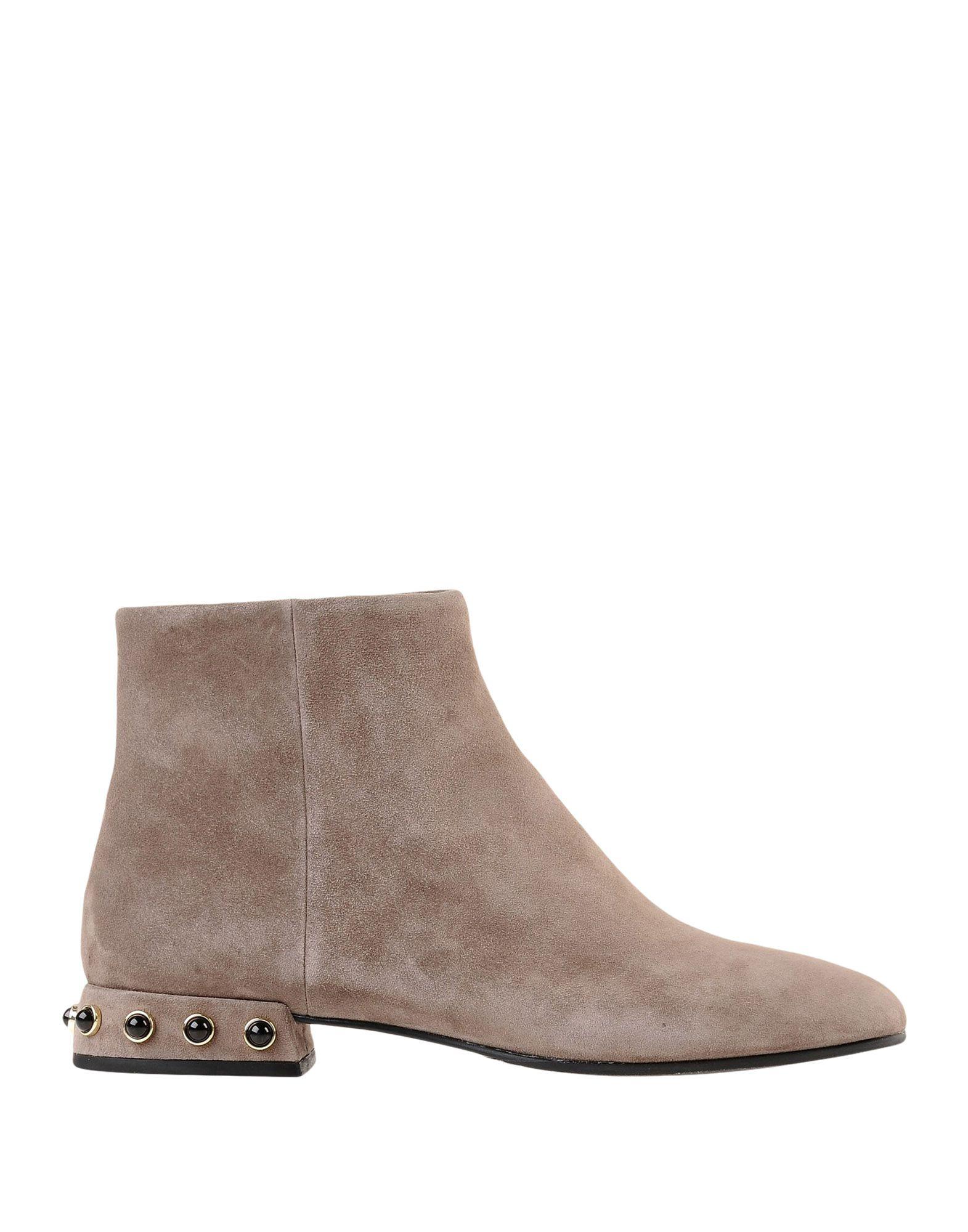 Stilvolle billige Schuhe Bruno Premi Stiefelette Damen  11532528FD