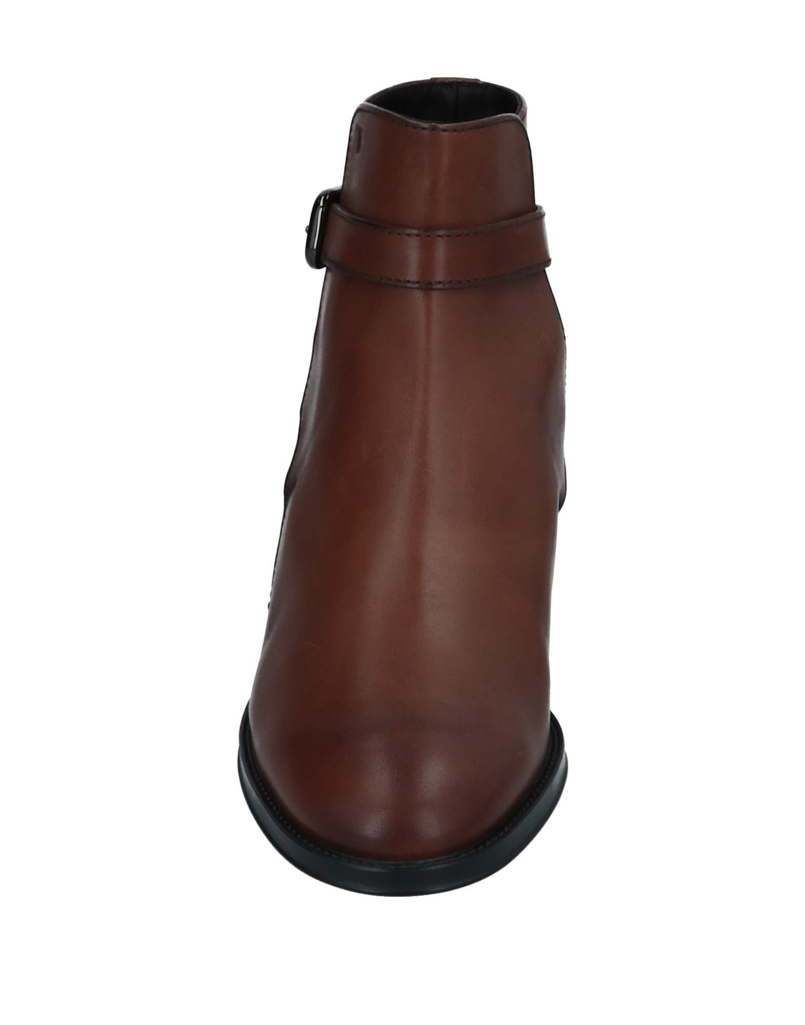 Tod's Stiefelette Damen gut  11532541MXGünstige gut Damen aussehende Schuhe e8b640
