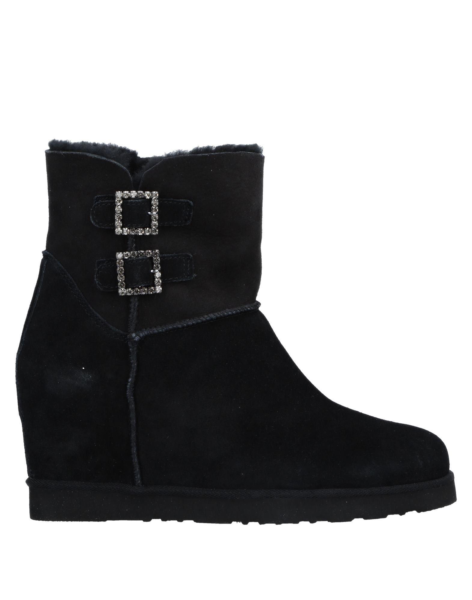 Gut um billige Schuhe zu tragenAlbano Stiefelette Damen  11532542HT