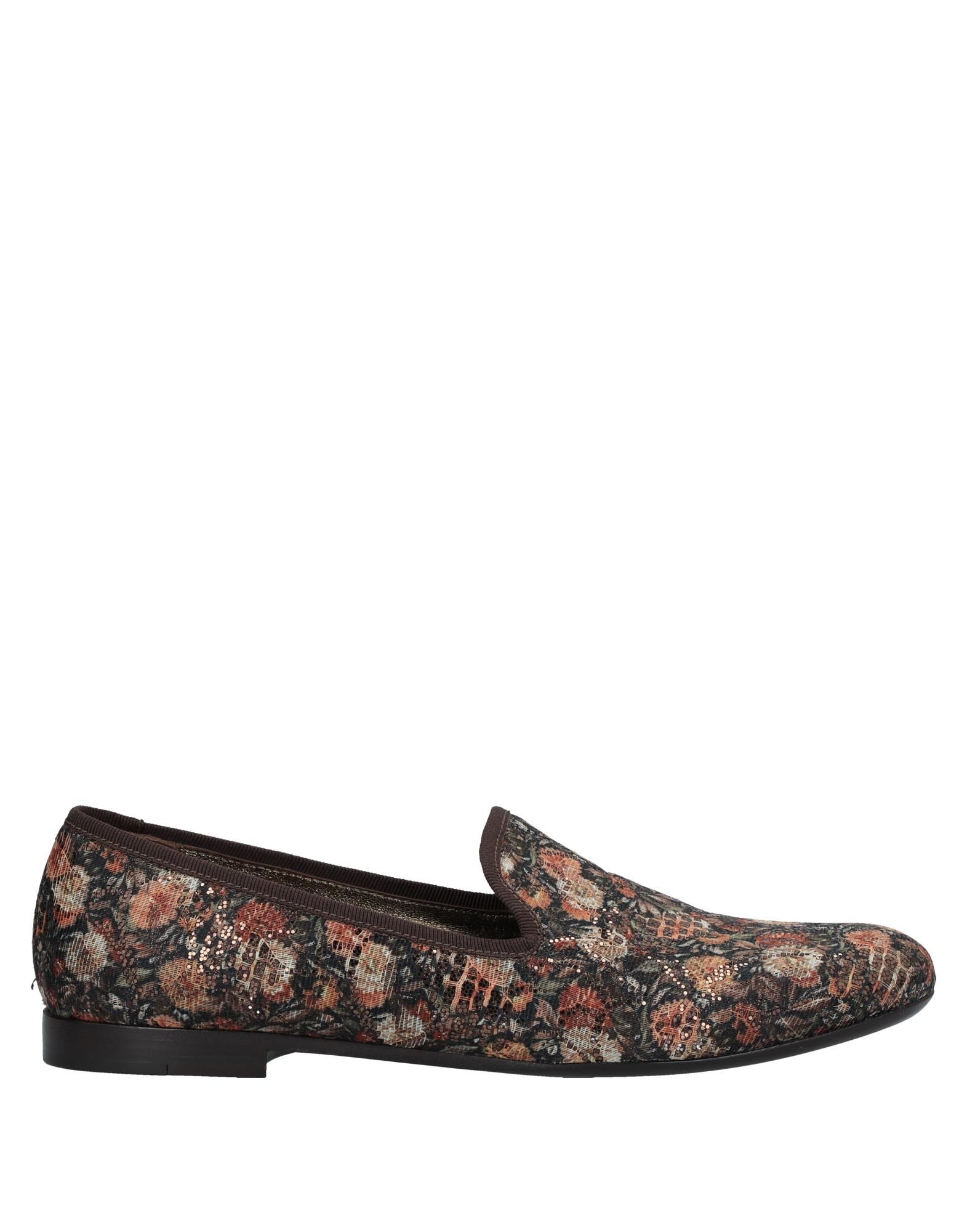 Jacques Morgan Loafers Loafers - Women Jacques Morgan Loafers Loafers online on  Canada - 11532546NV 76c31f