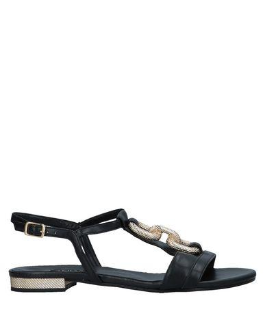 Zapatos casuales Albano salvajes Sandalia Albano Mujer - Sandalias Albano casuales - 11532551QR Negro e29f25