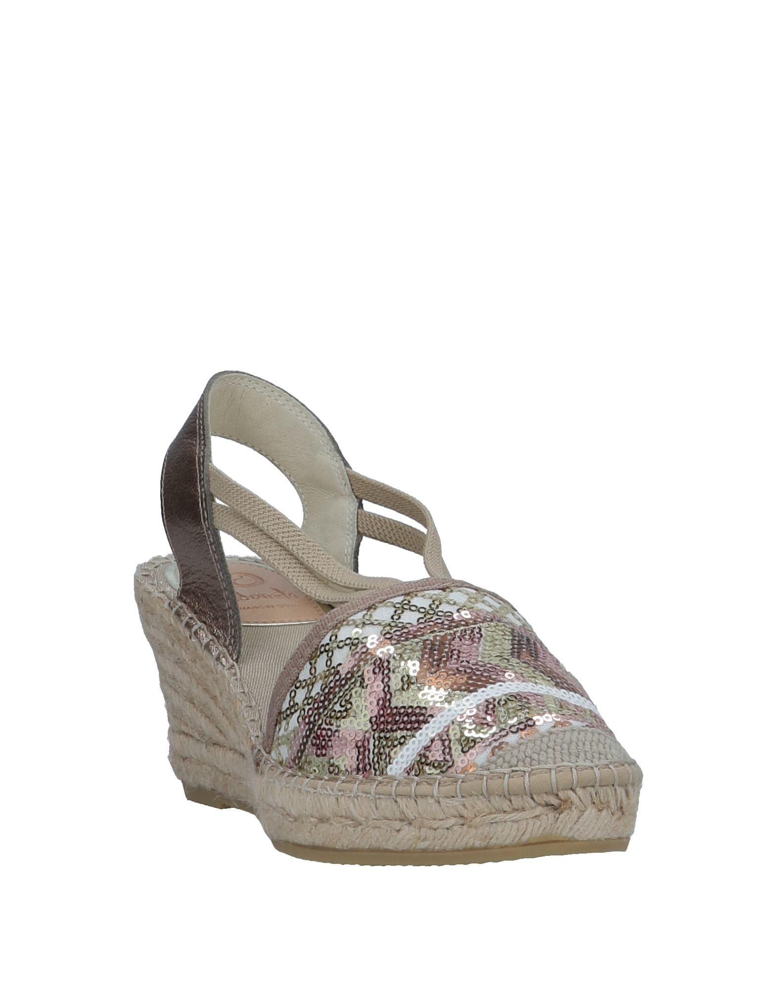 Vidorreta Espadrilles Damen  beliebte 11532556BT Gute Qualität beliebte  Schuhe bab561