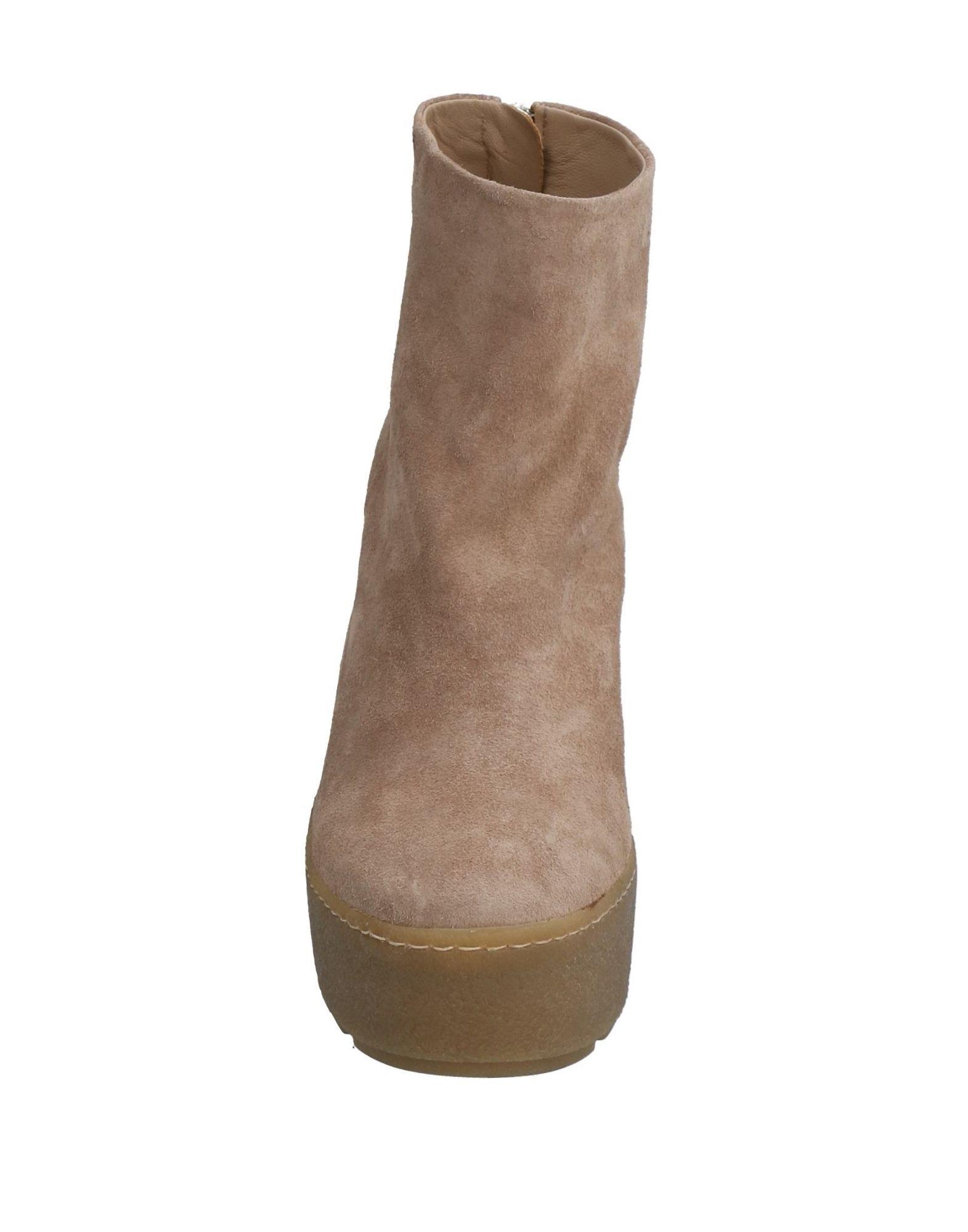 87 Vic Matiē Stiefelette strapazierfähige Damen  11532559FBGut aussehende strapazierfähige Stiefelette Schuhe 8e1a45