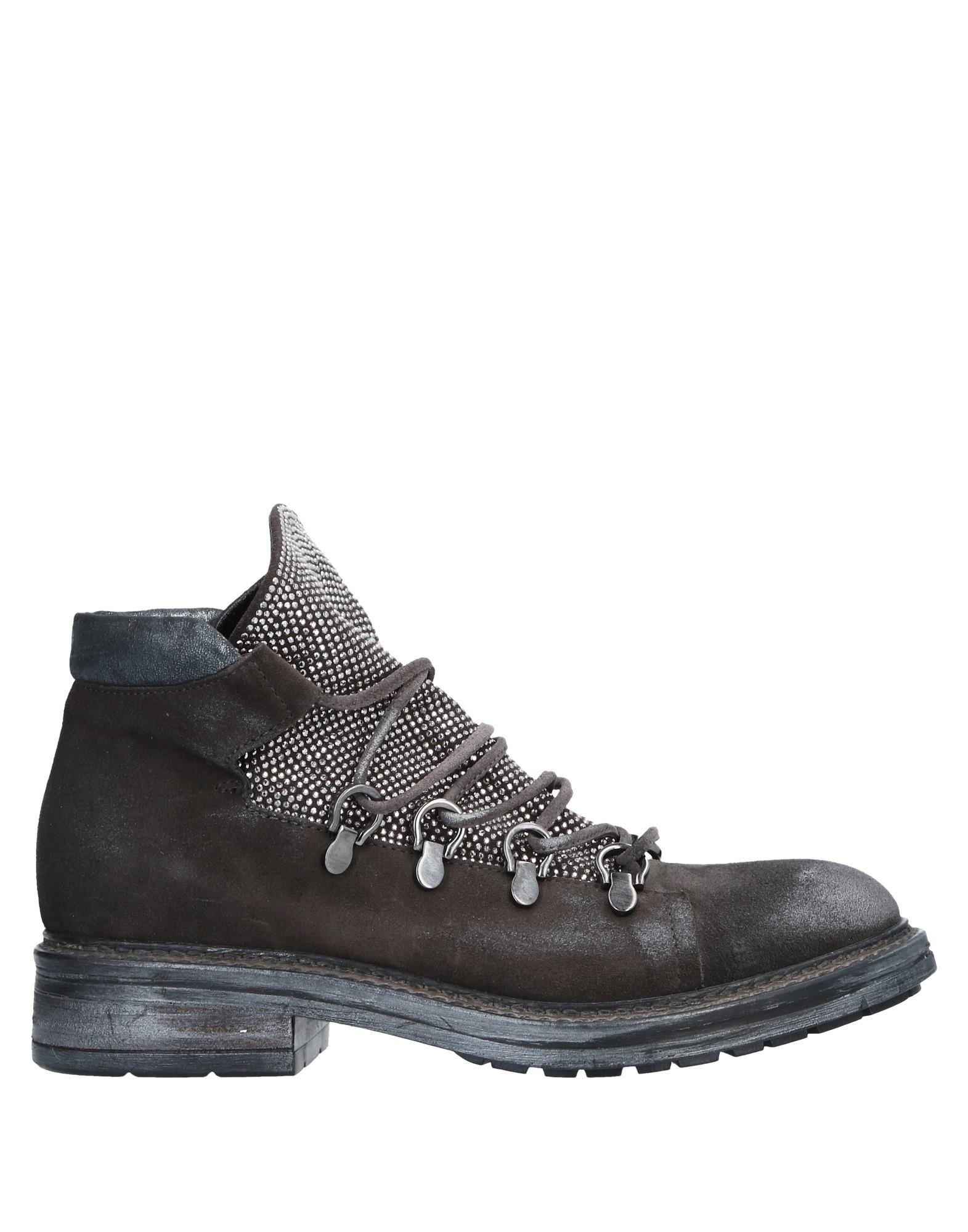 Stilvolle Damen billige Schuhe Fru.It Stiefelette Damen Stilvolle  11532565KR 9b4424