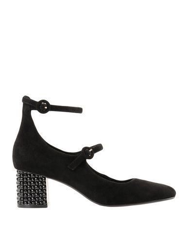 Venta Zapato de liquidación de temporada Zapato Venta De Salón Bruno Premi Mujer - Salones Bruno Premi - 11532567WS Negro 590e98