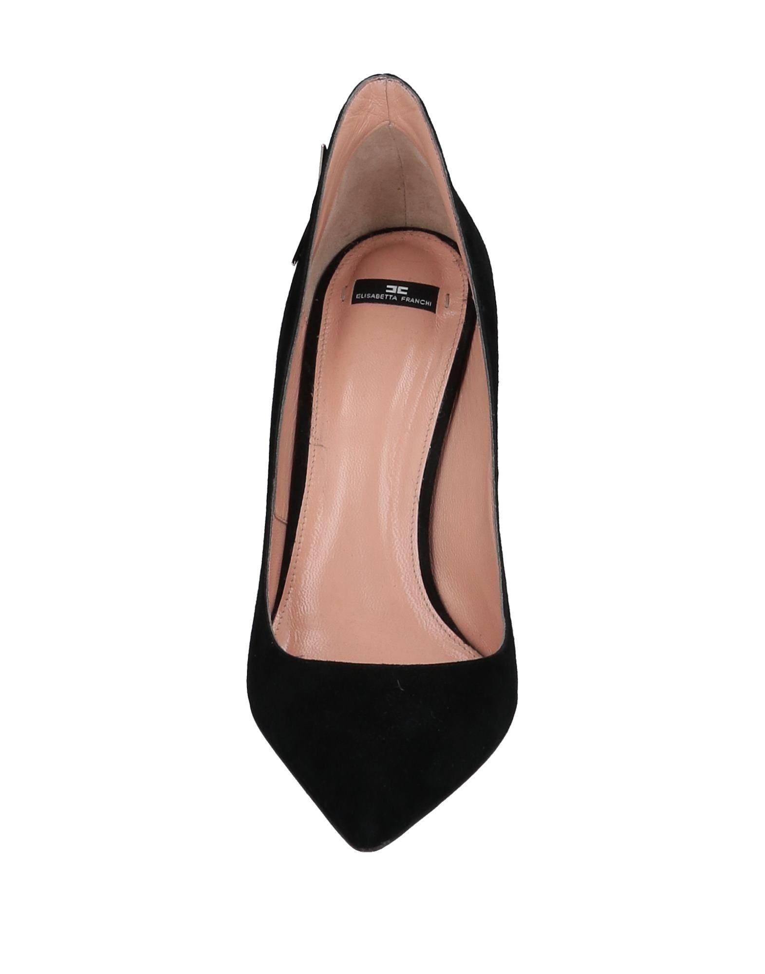 Elisabetta Damen Franchi Pumps Damen Elisabetta  11532576CK Neue Schuhe 7aa173