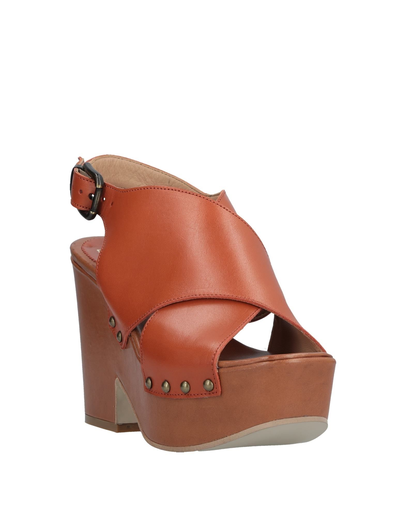 Fru.It Sandals - Women Fru.It Sandals online on    United Kingdom - 11532580RD 96489b