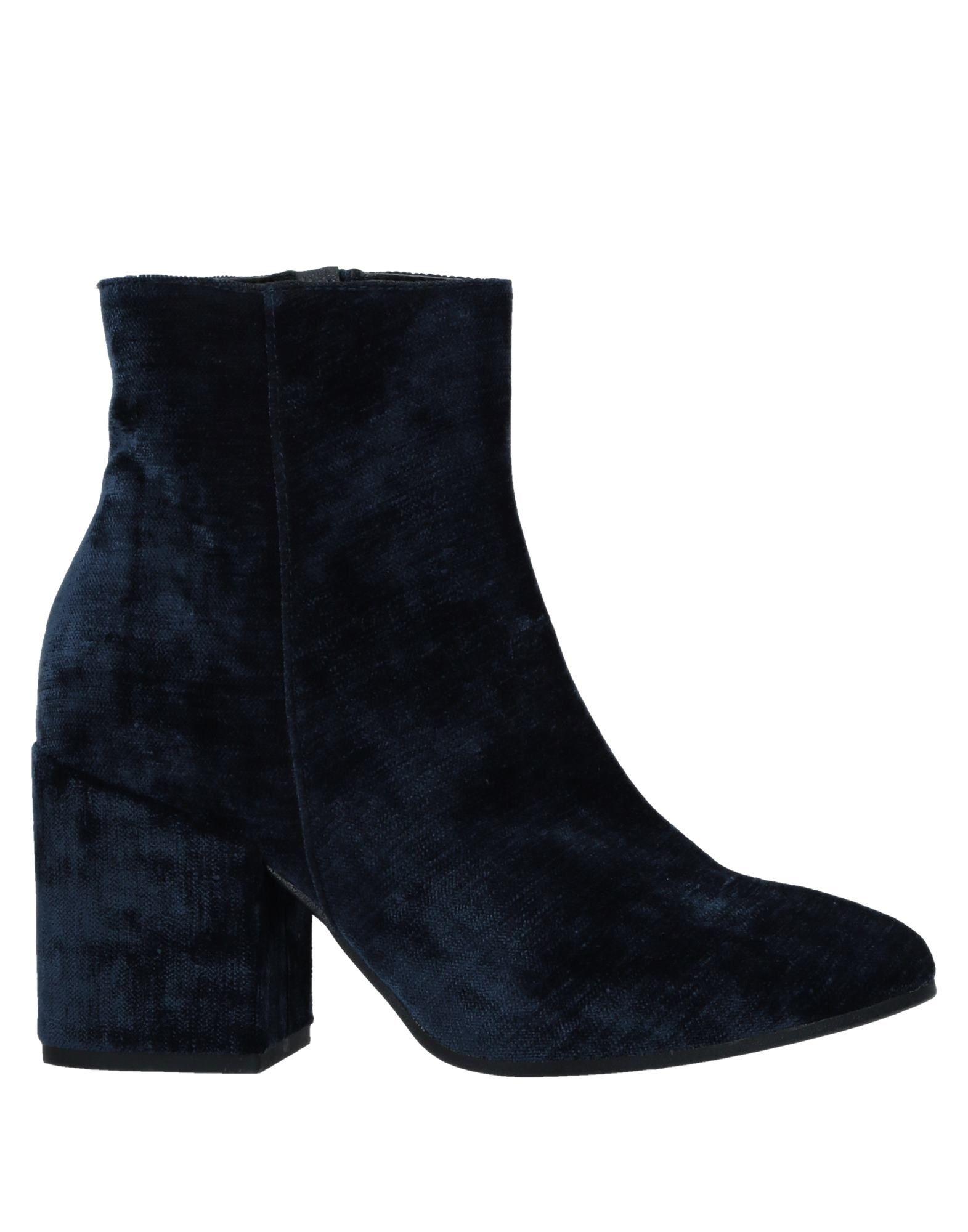 Eliana Bucci Stiefelette Damen  11532616UV Gute Qualität beliebte beliebte beliebte Schuhe 234f0a