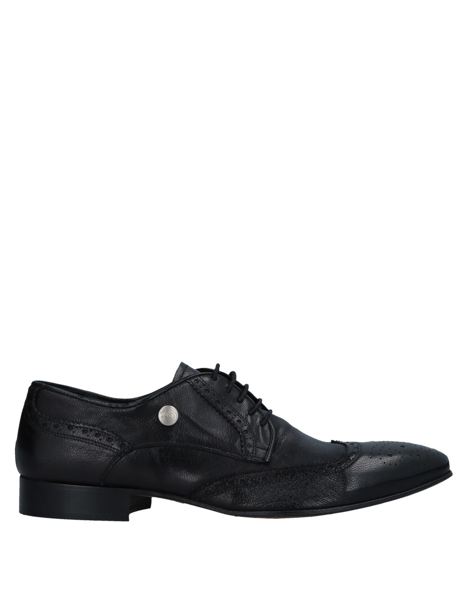 Rabatt echte Schuhe Ricco Schnürschuhe Herren  11532636ED