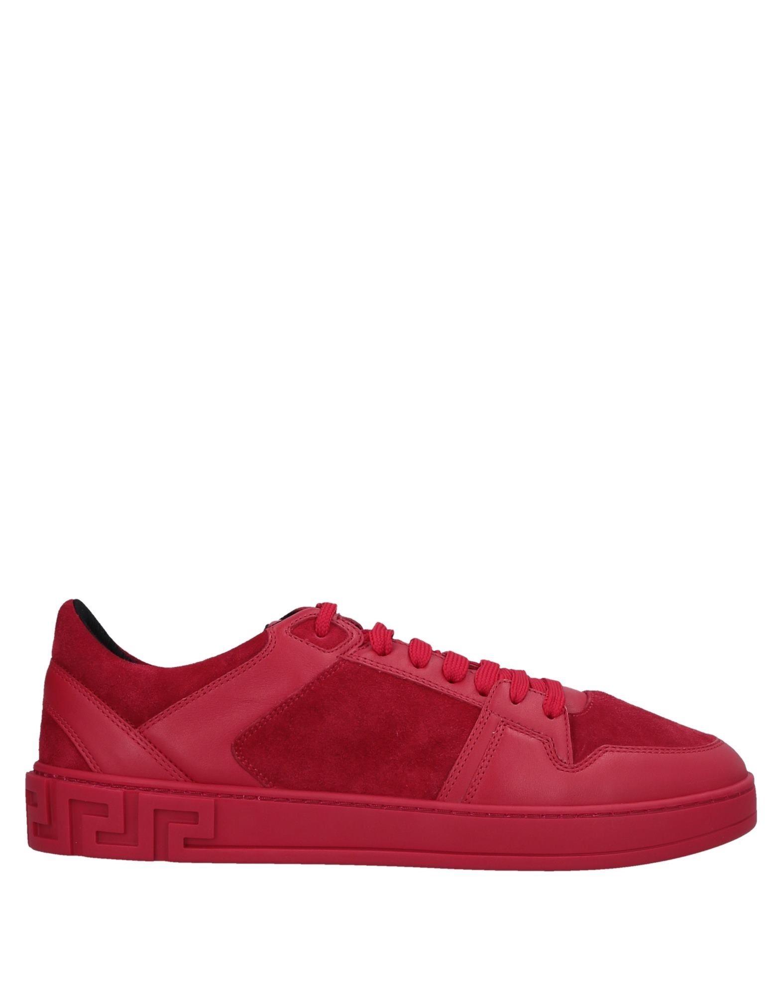 Versace Sneakers Herren  11532647BG Gute Qualität beliebte Schuhe