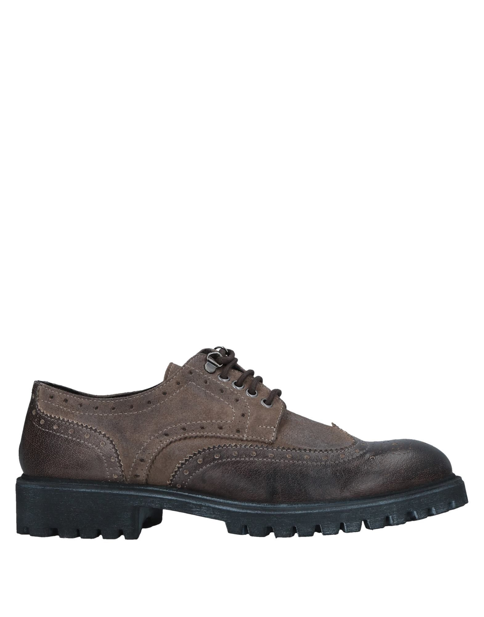 Rabatt echte Schuhe En Avance Schnürschuhe Herren  11532651UN