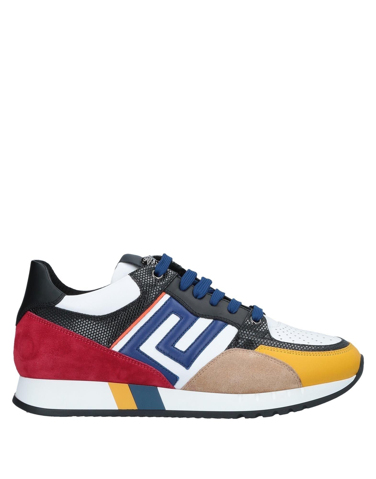 Sneakers Versace Uomo - 11532655AM elegante