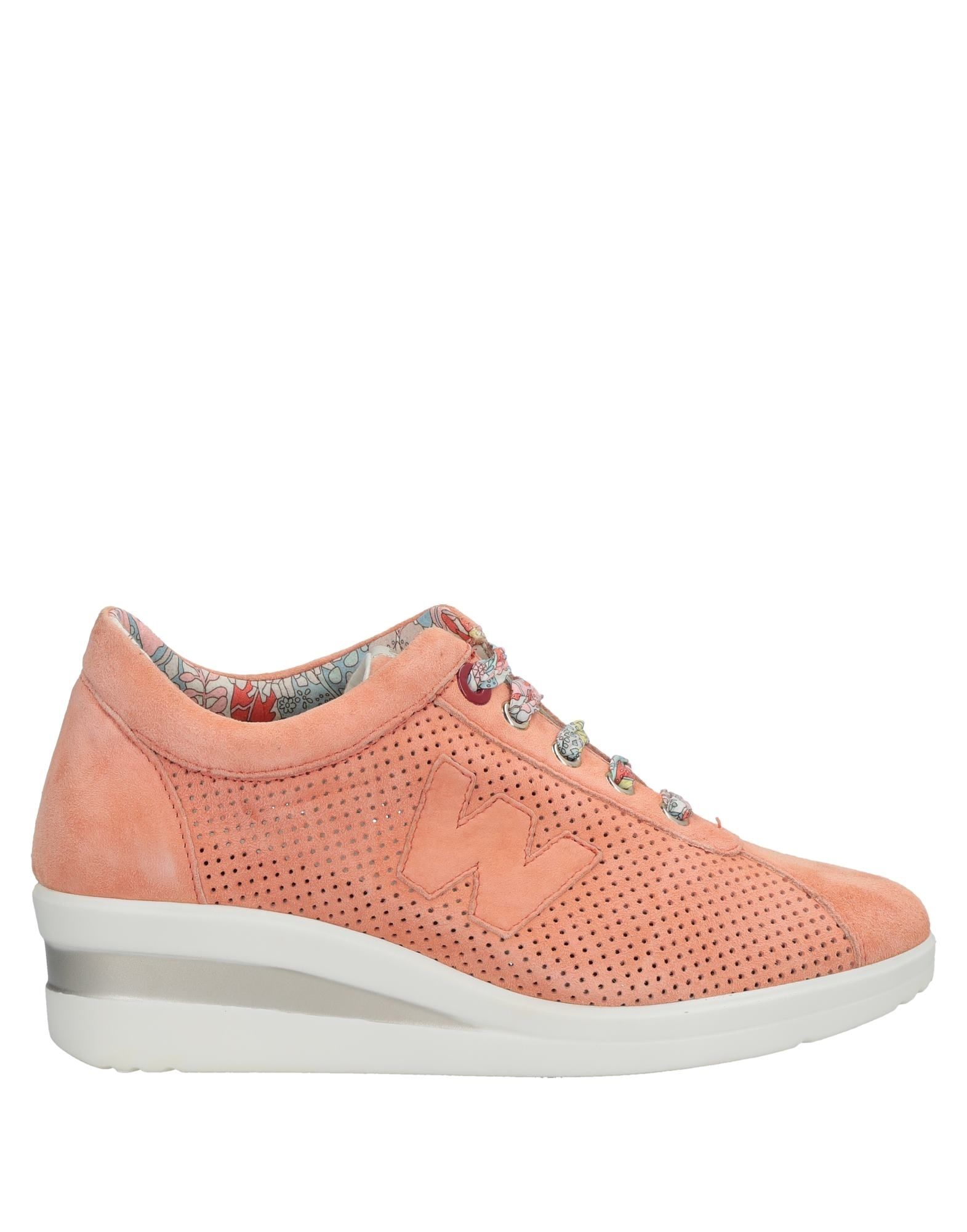 Sneakers - Walk By Melluso Donna - Sneakers 11532662JS d36002