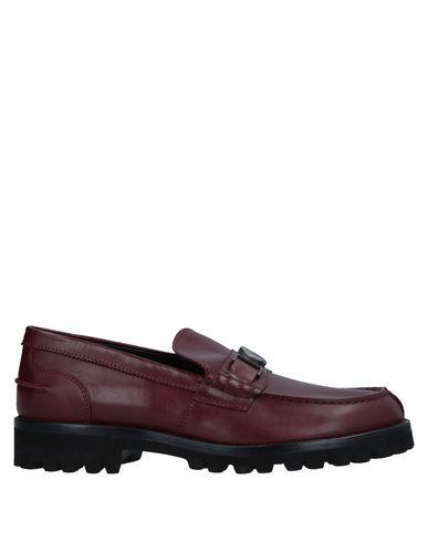 Zapatos con descuento - Mocasín Versace Collection Hombre - descuento Mocasines Versace Collection - 11532663HP Burdeos 14f34b